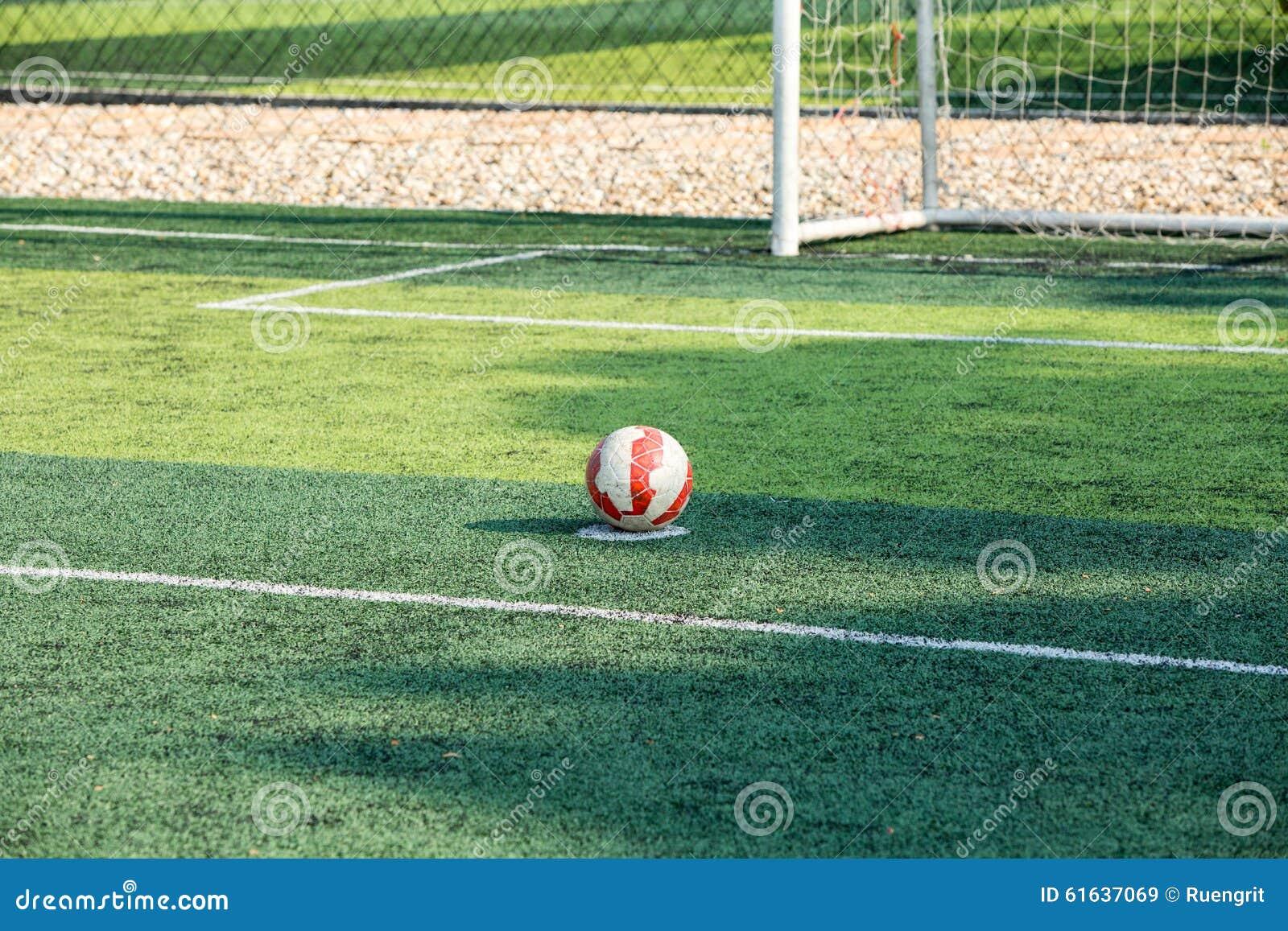 Futsal No Campo De Grama Da área De Pena Imagem de Stock - Imagem de ... b798c95d17acb