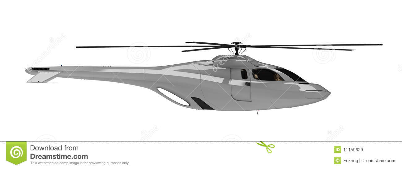 helicopter business plan