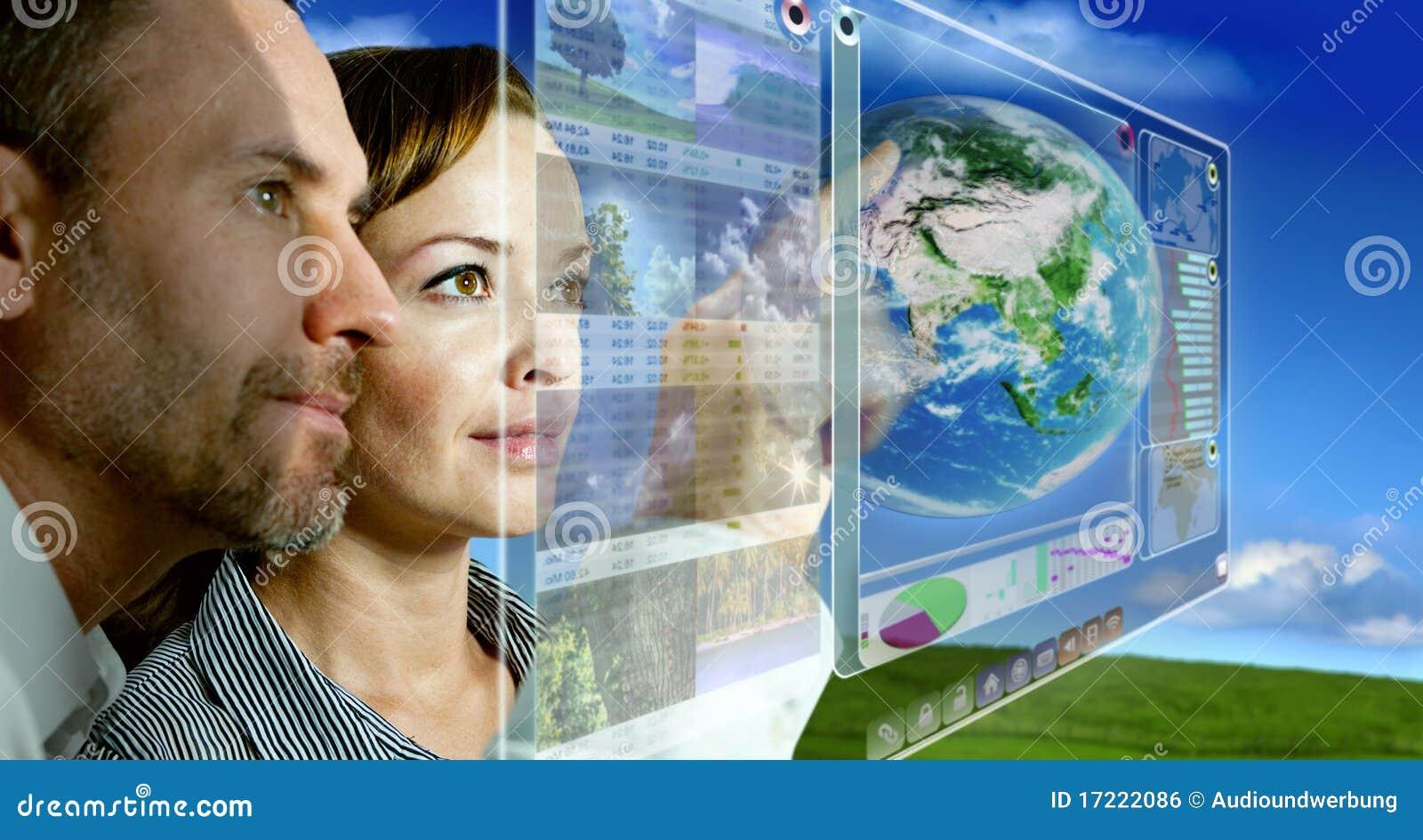 Future Display 3D