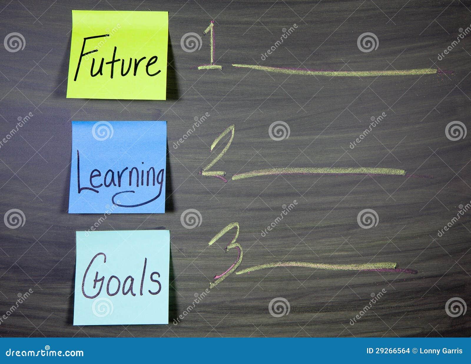 scholarship essays about future goals