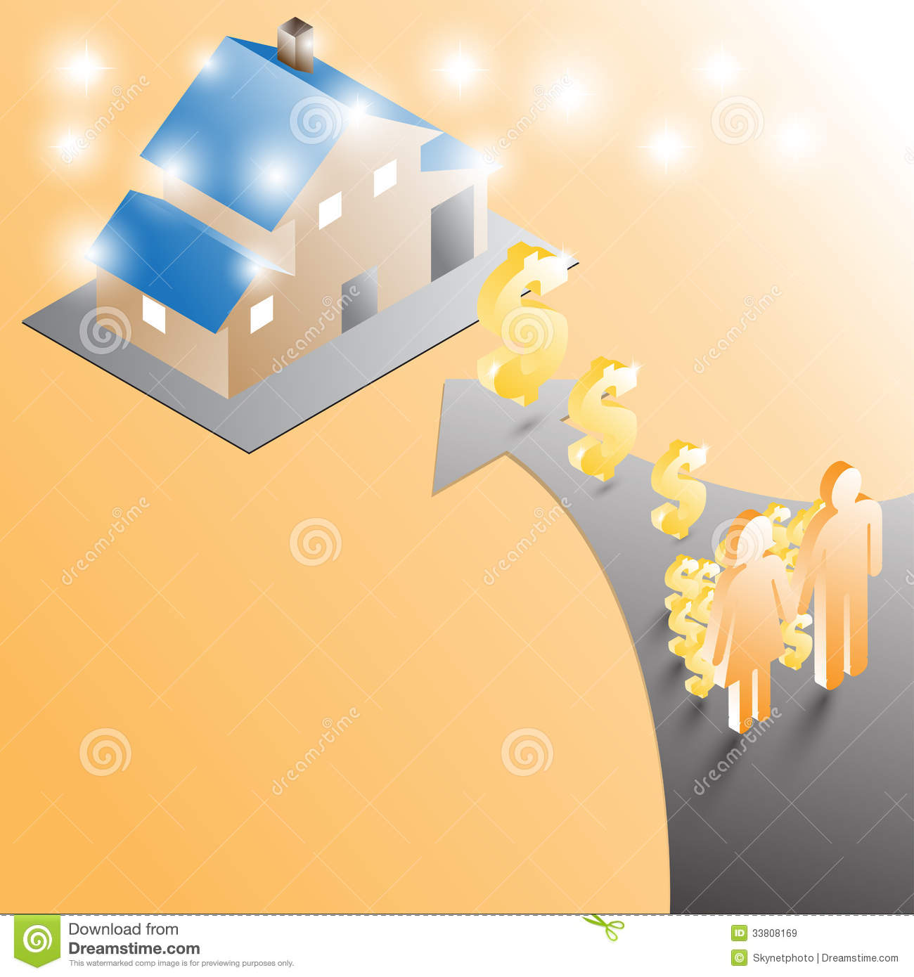 Future plan family concept royalty free stock images for Future planner online