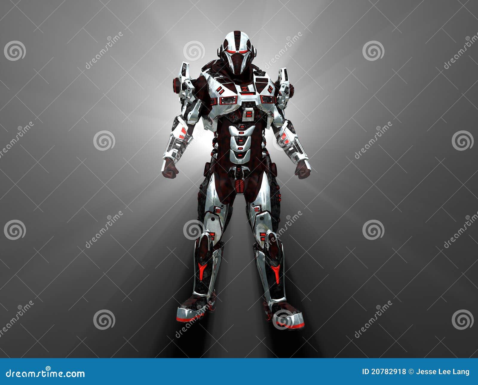 Artificial Intelligence Art Science Fiction