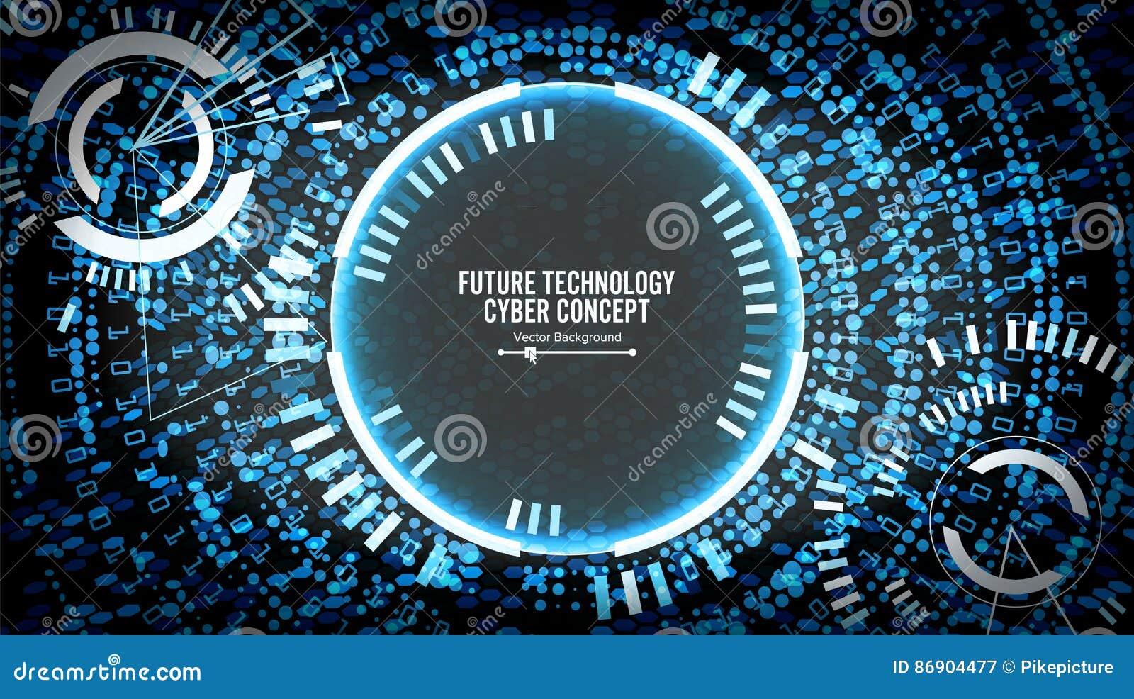 cyberspace technology