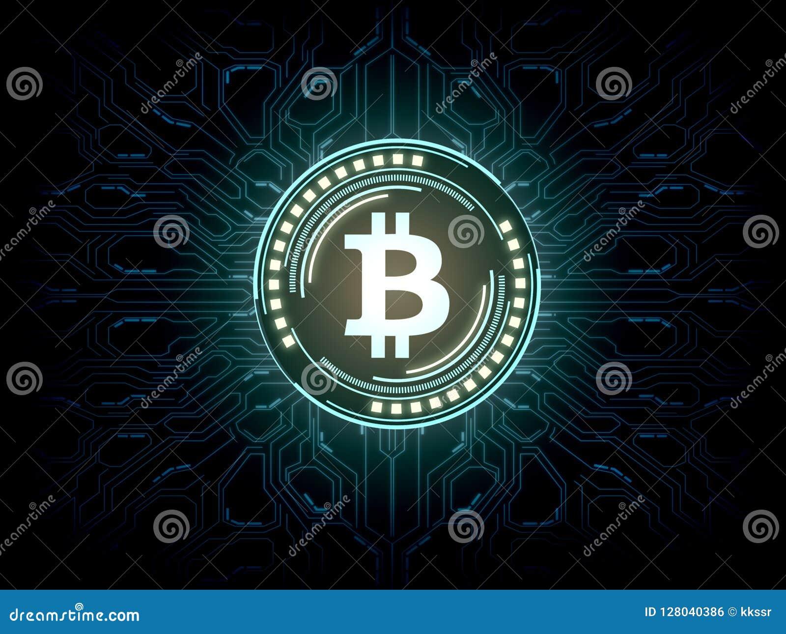 Fișier:Bitcoin logo.svg