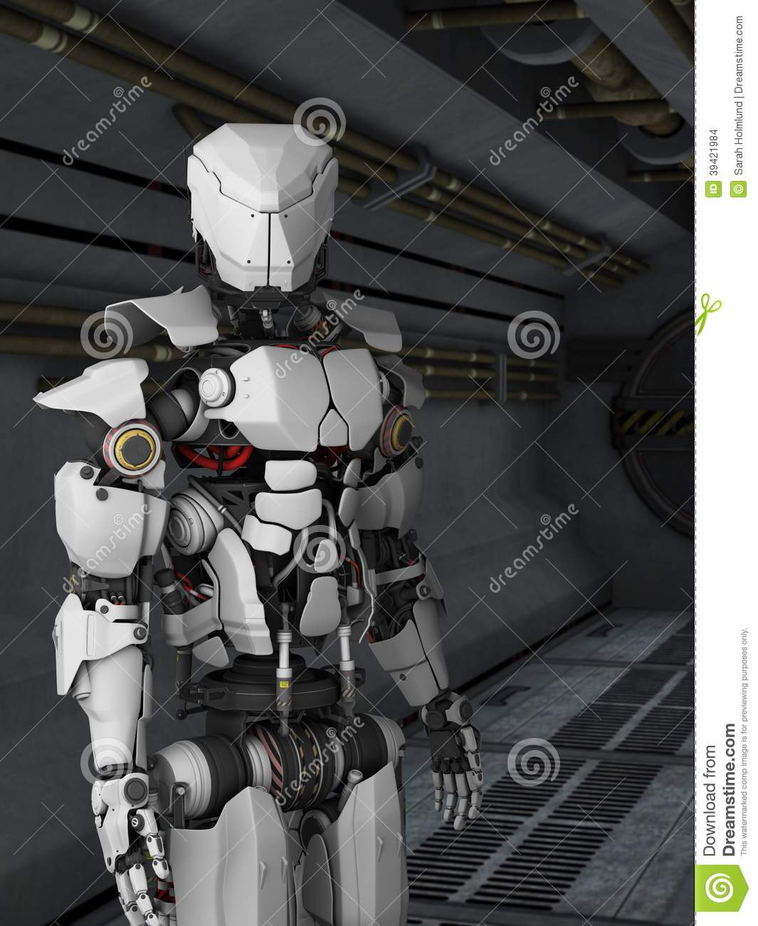Robotics in Science Fiction  Inventions and Ideas from