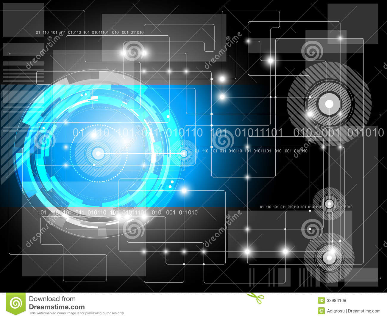 Amazing Wallpaper High Resolution Technology - futuristic-technology-background-high-resolution-copy-illustration-33984108  Perfect Image Reference_98135.jpg
