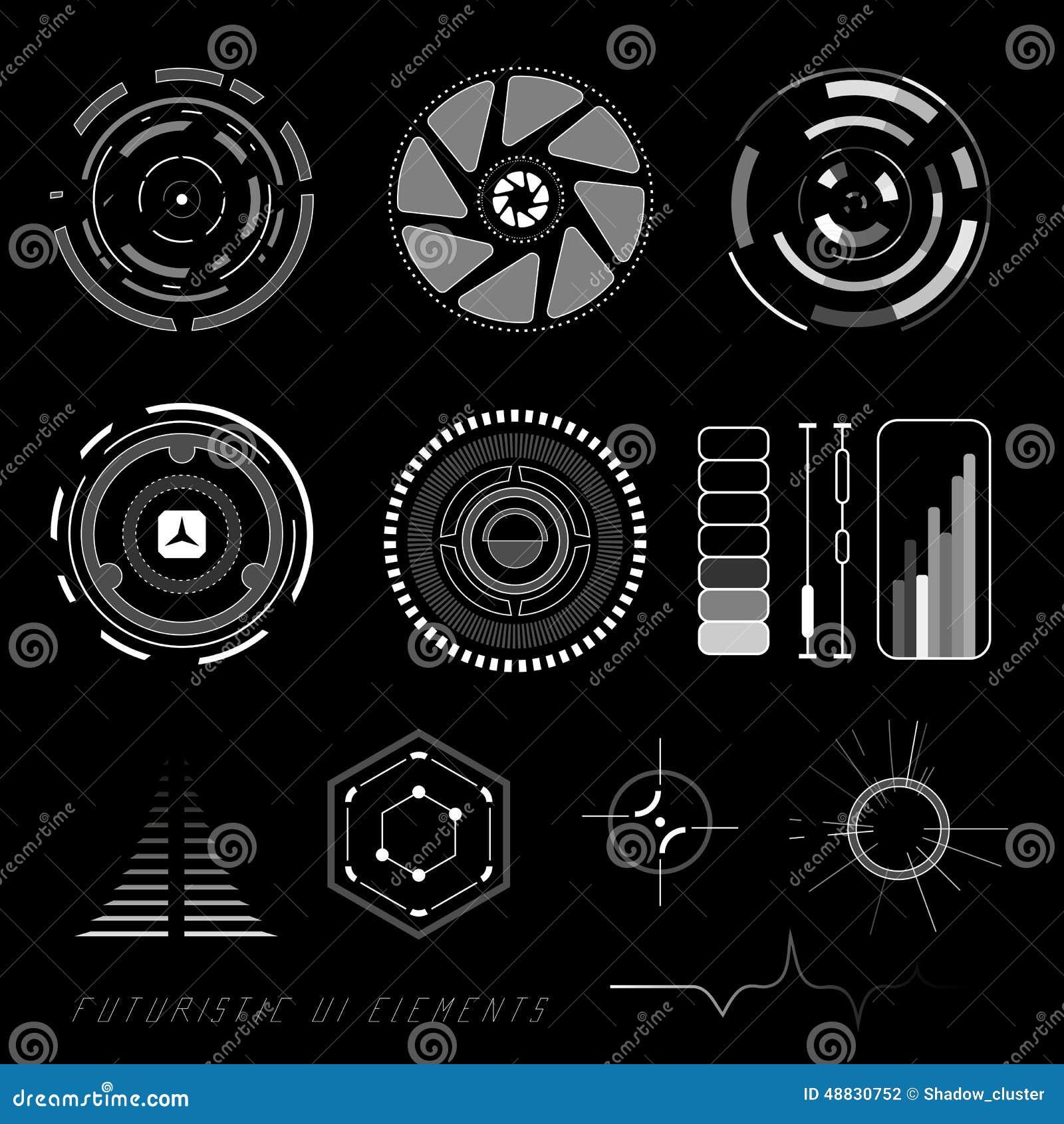 user interface element