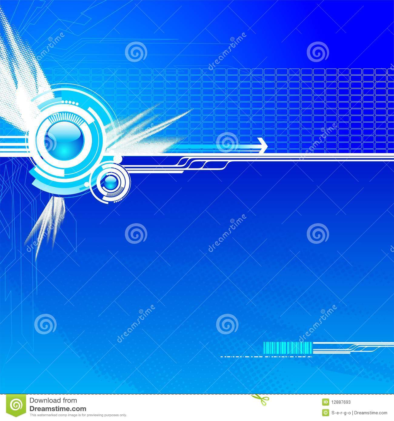 futuristic vector background - photo #37