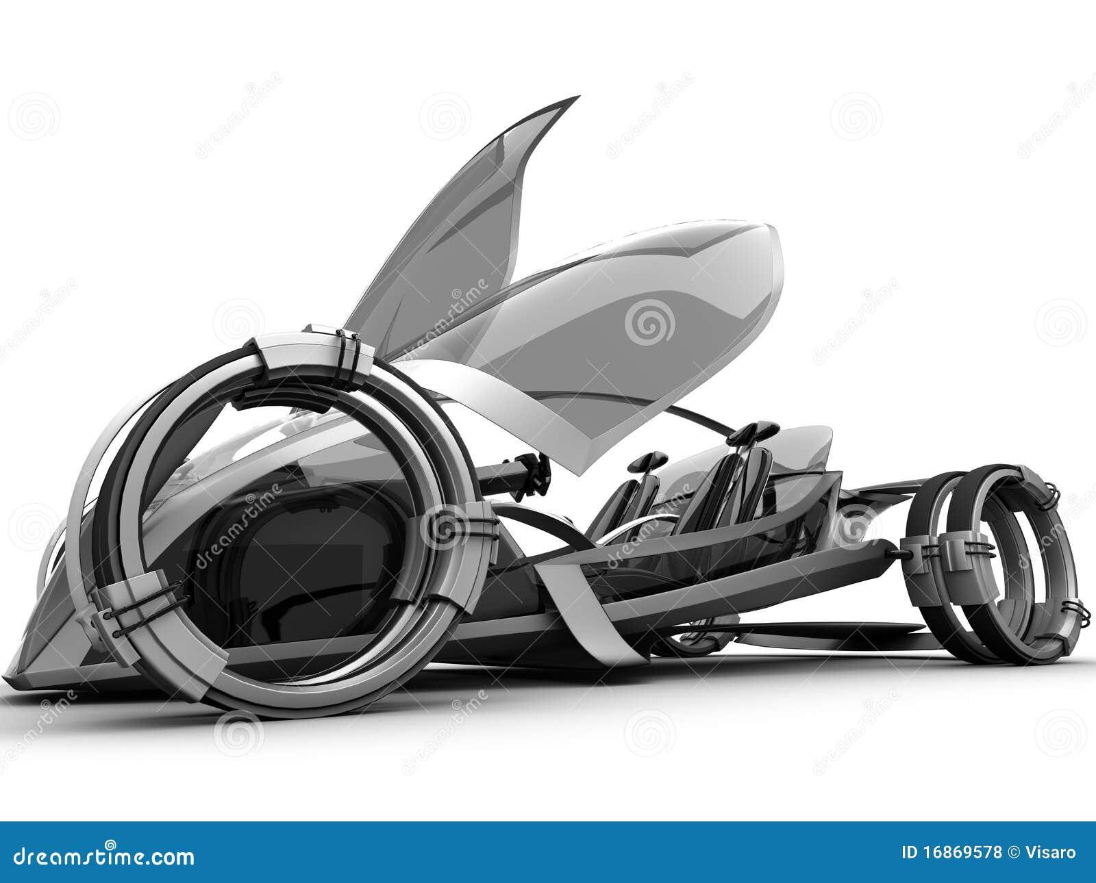 Futuro de Conceptcar
