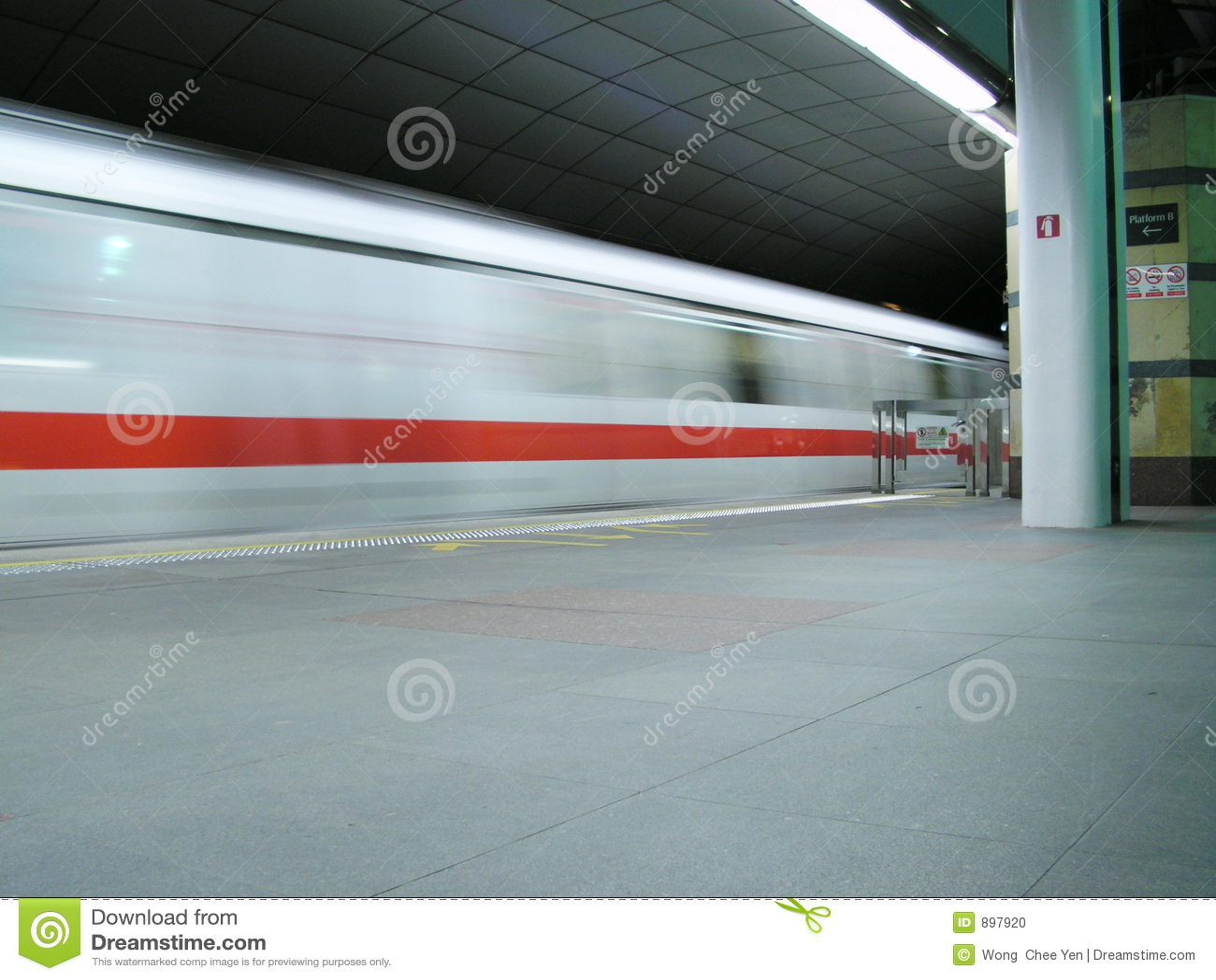 Fuzzy prędkość pociągu
