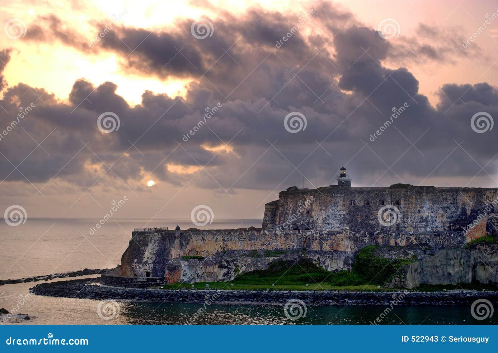 Fyr Puerto Rico