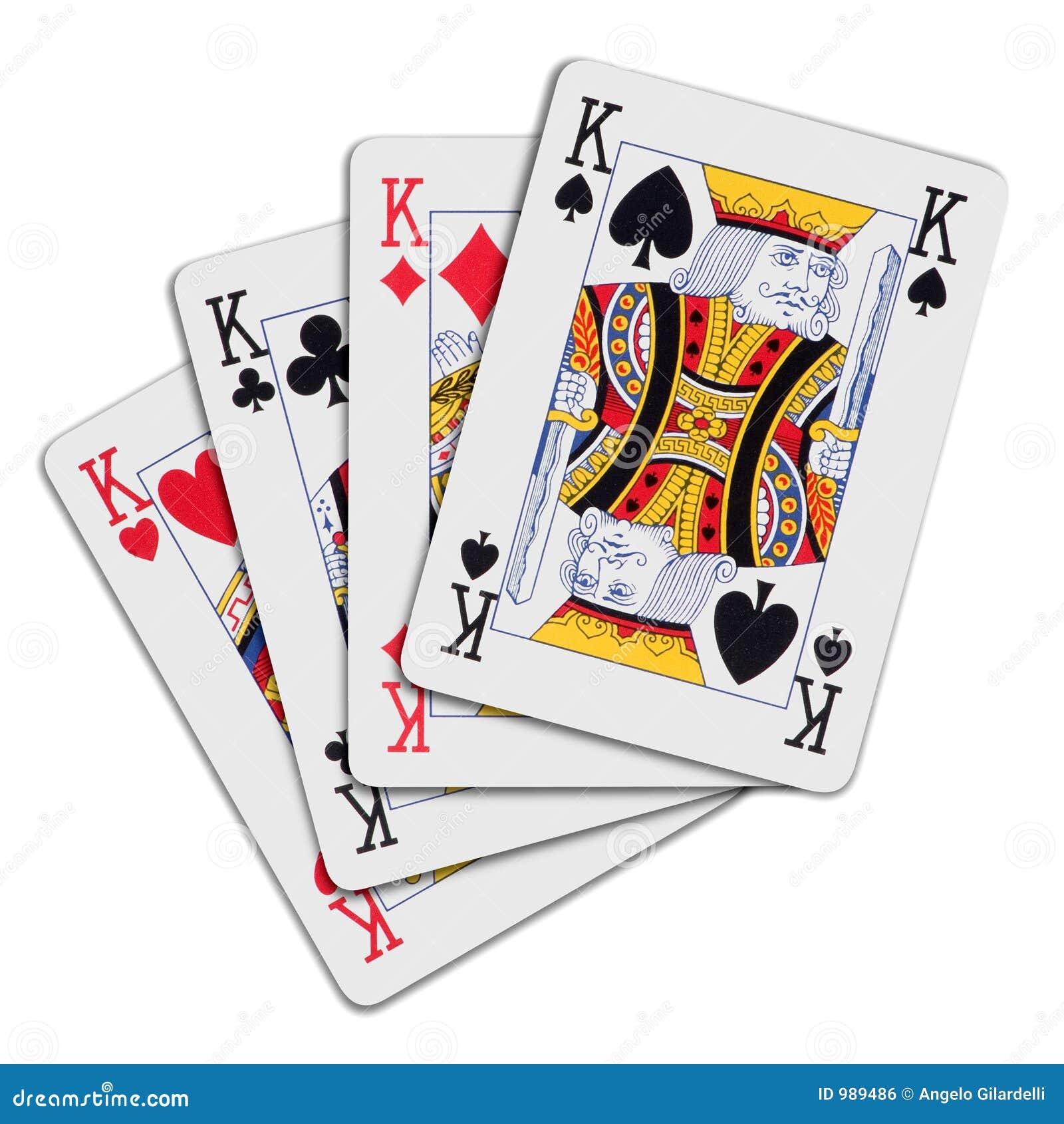 Fyra konungar