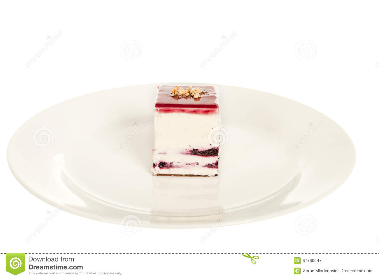 Fond gateau fromage