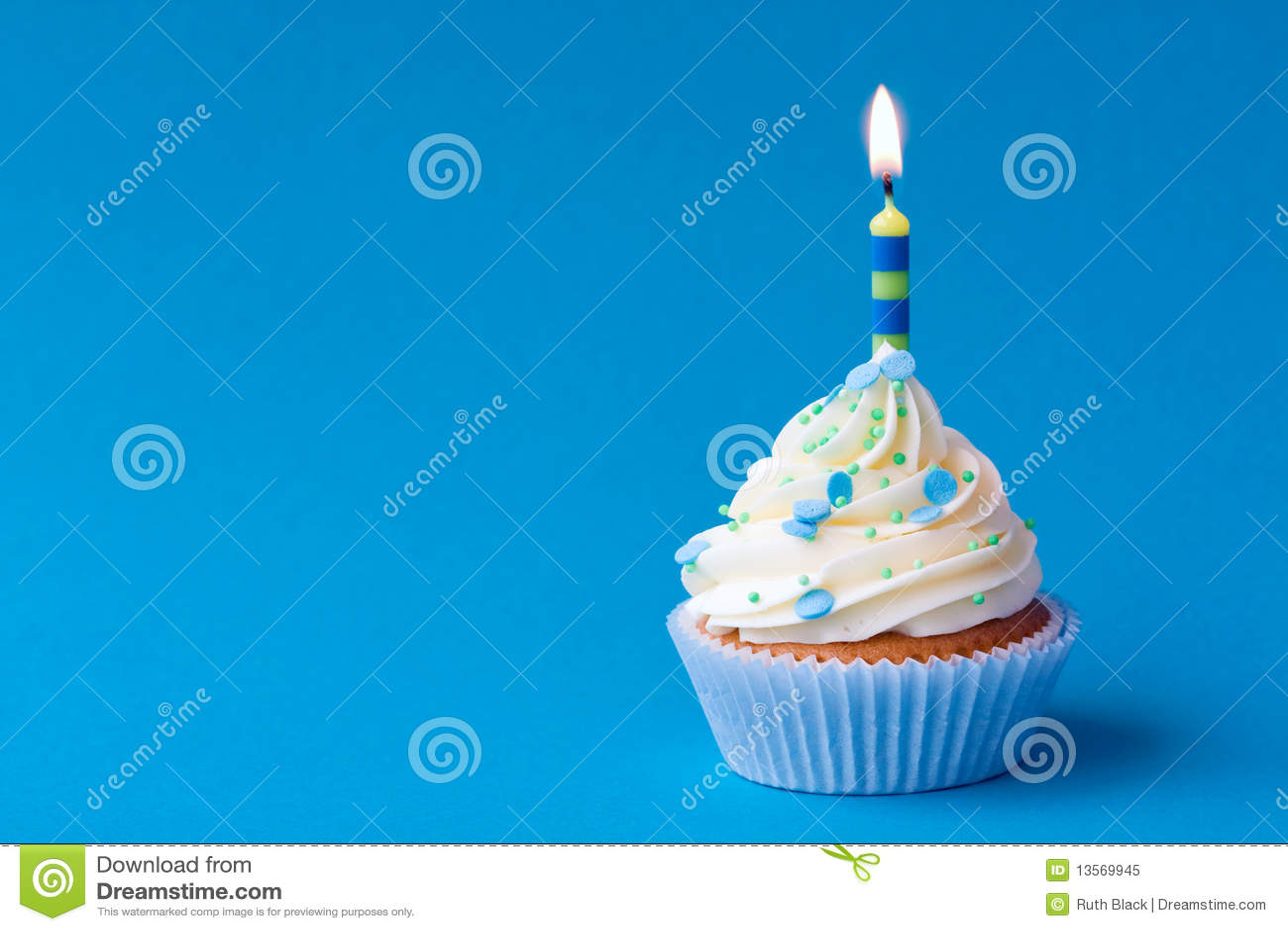 Gâteau d anniversaire
