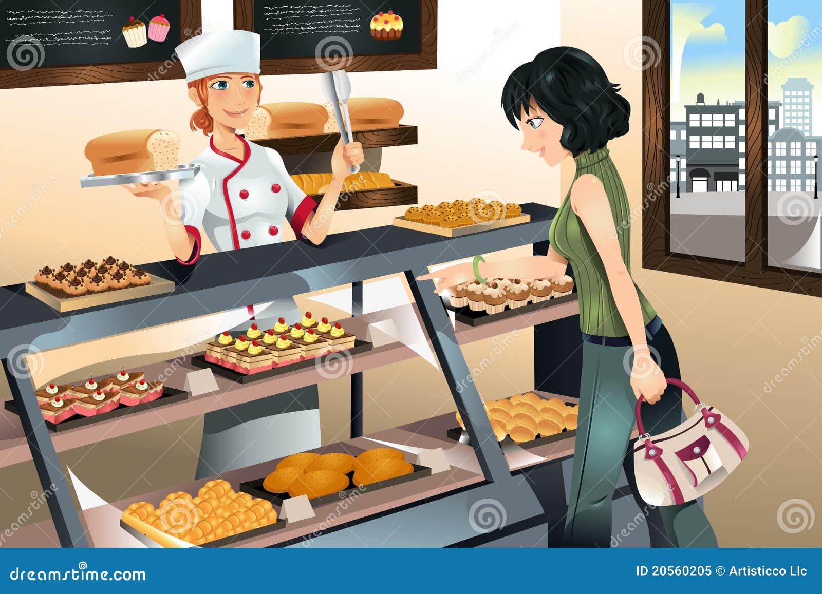 Art Cake Bakery Mexicali : Gateau De Achat a La Memoire De Boulangerie Photo libre de ...