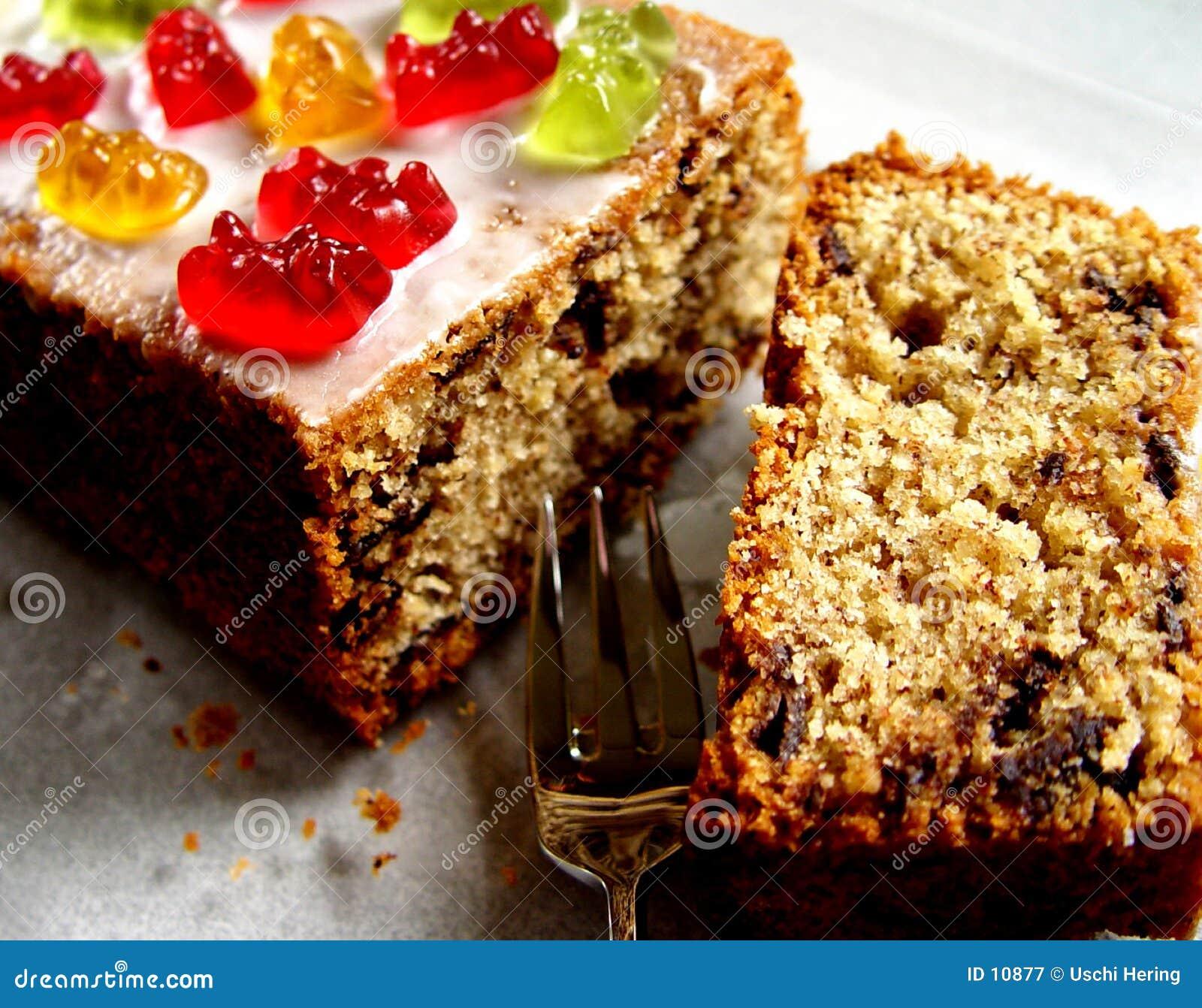 Gâteau de choco