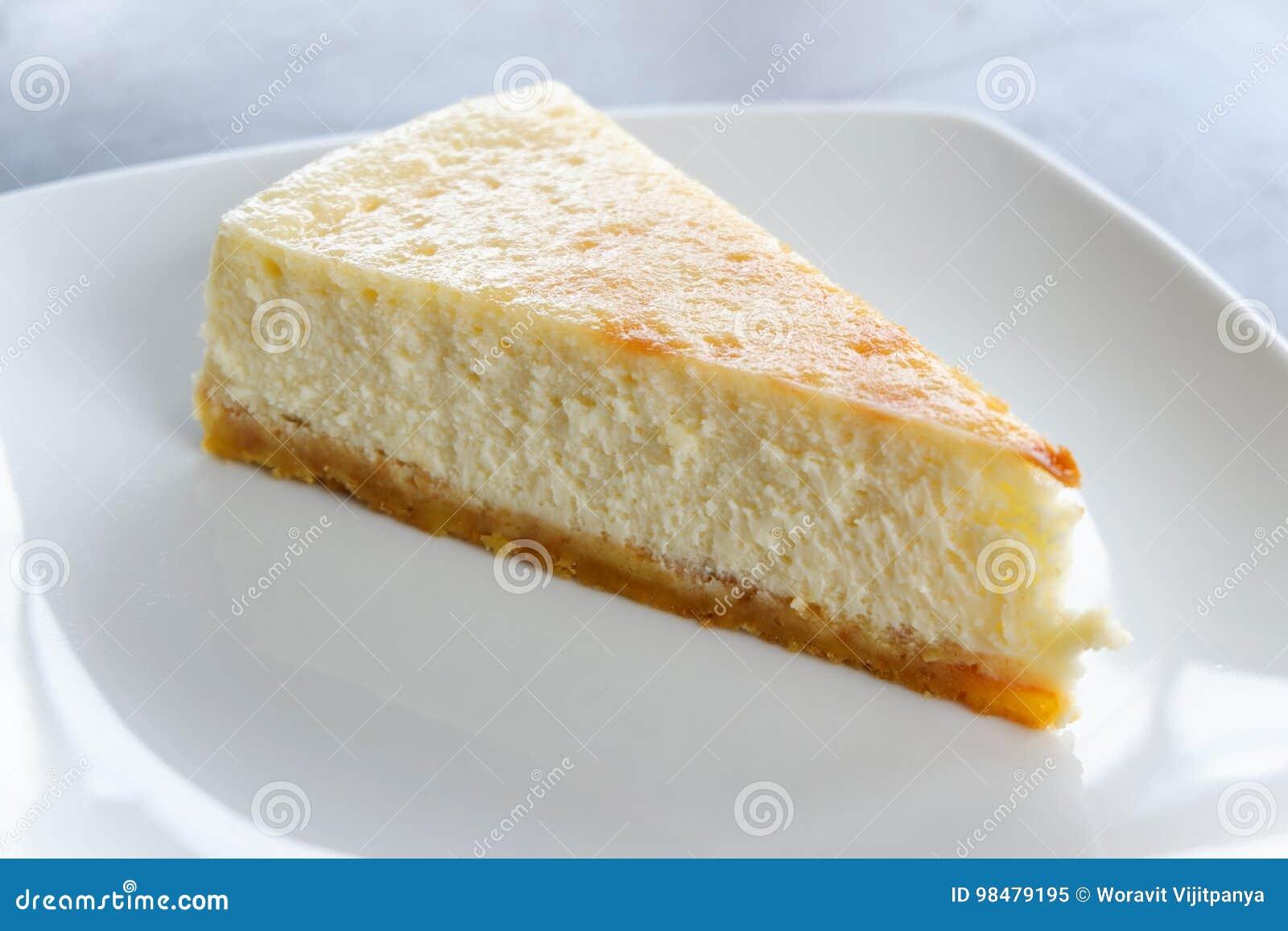 Gâteau de lait