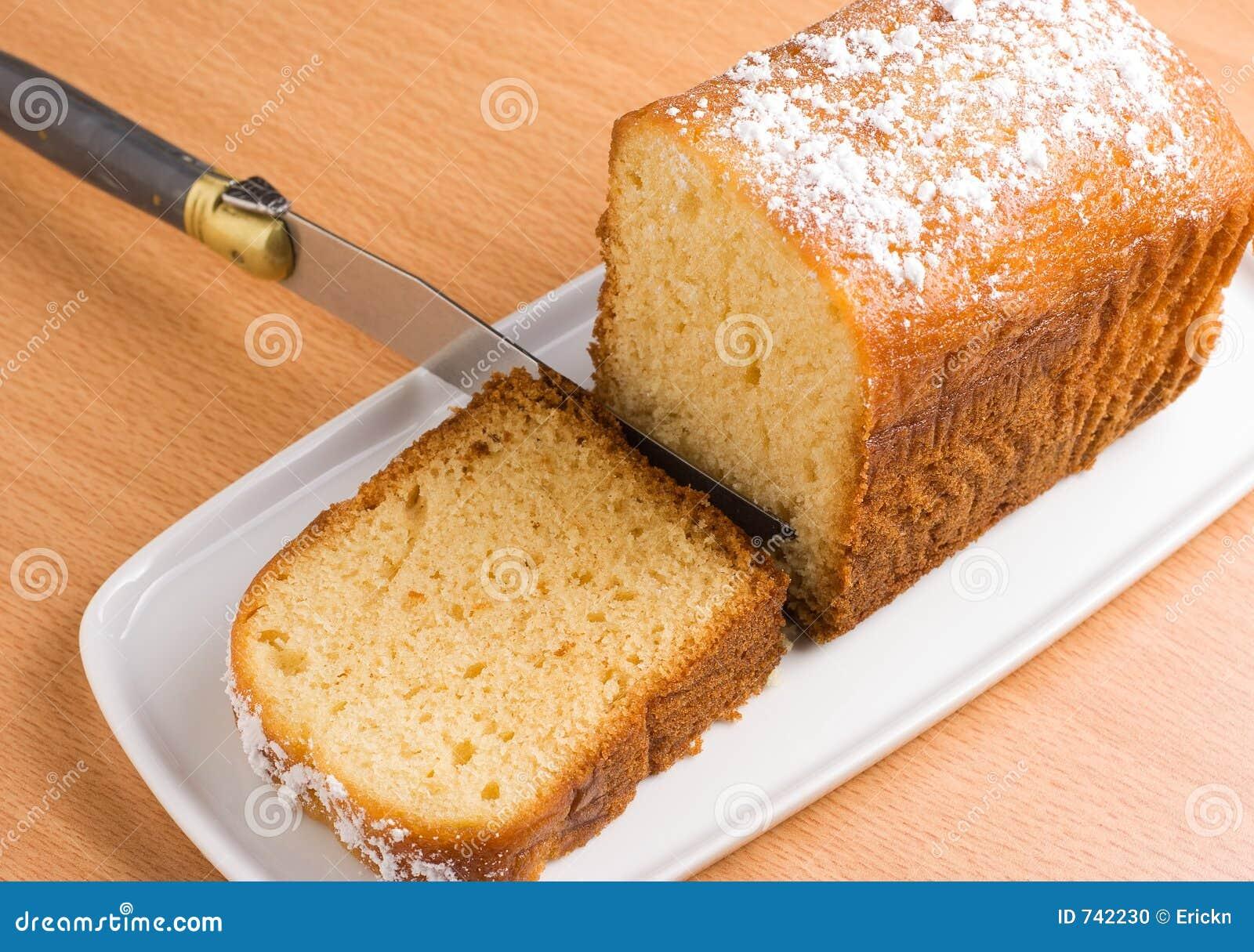 Gâteau de livre