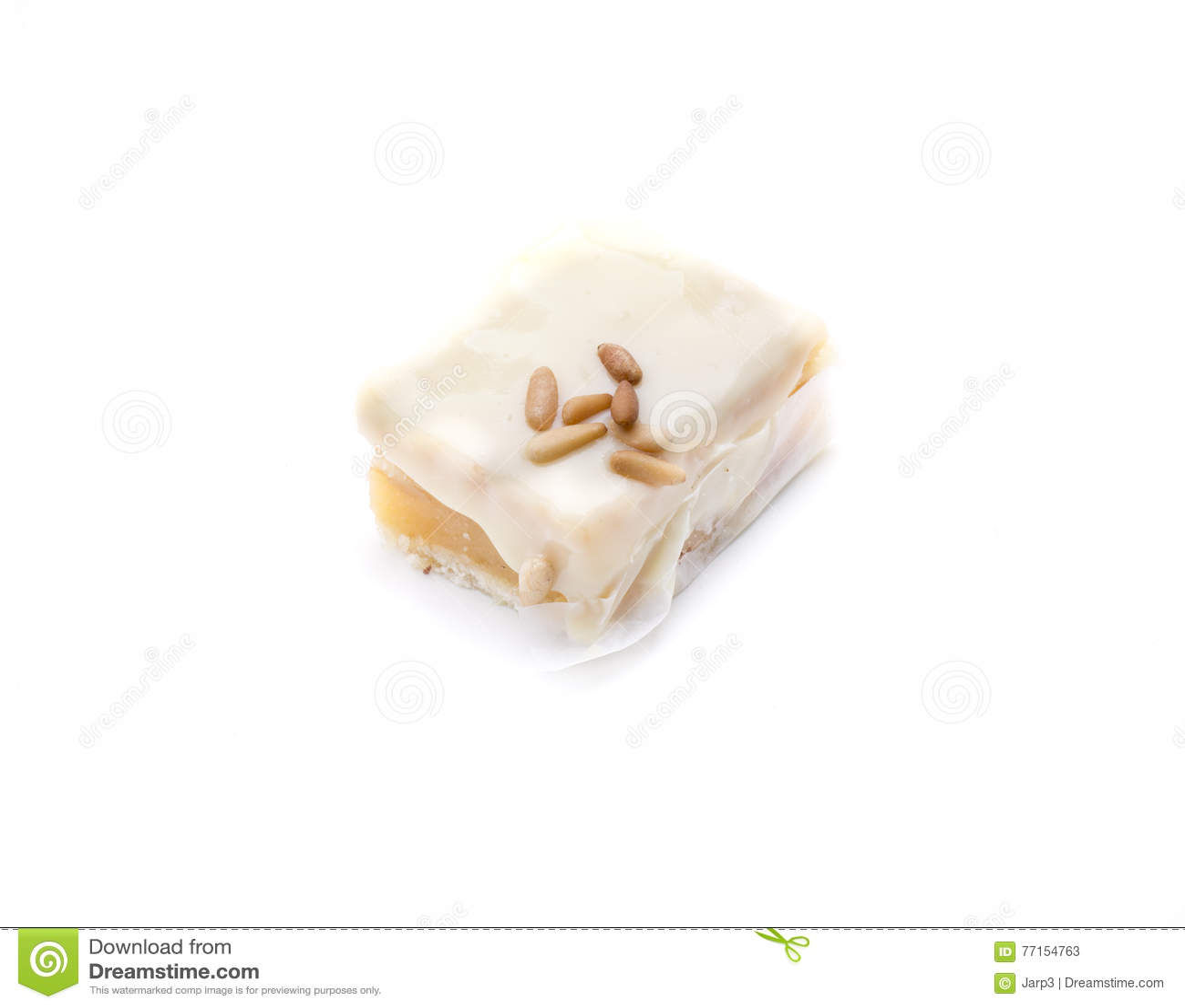 Gâteau de pignon