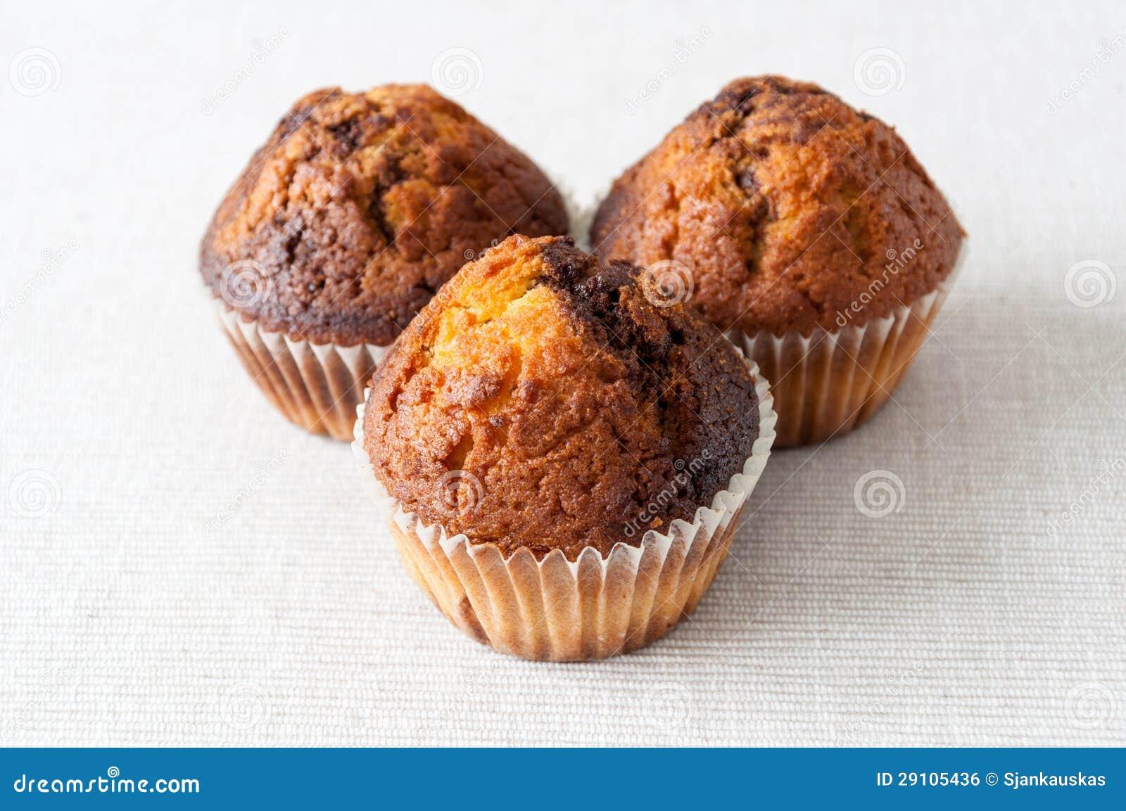 Gâteaux de petit pain