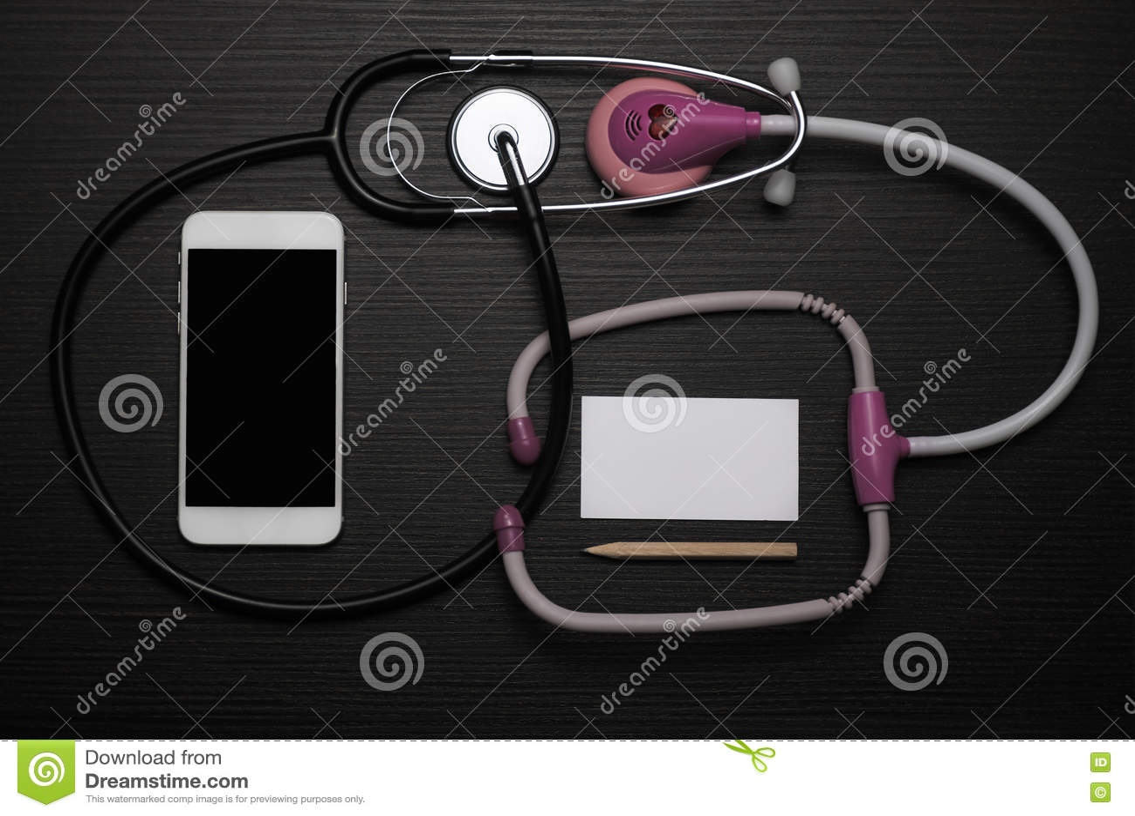 Génération médicale