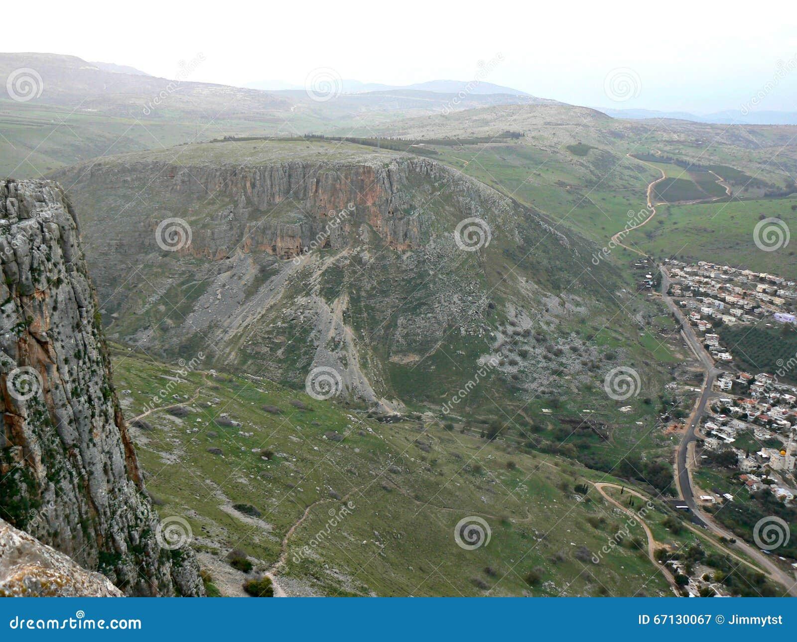 Góra Arbel