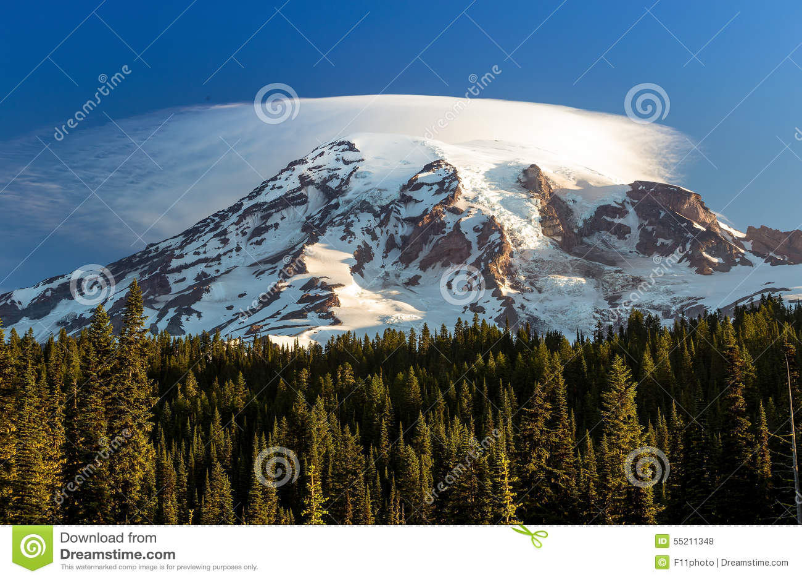 Góra dżdżysta