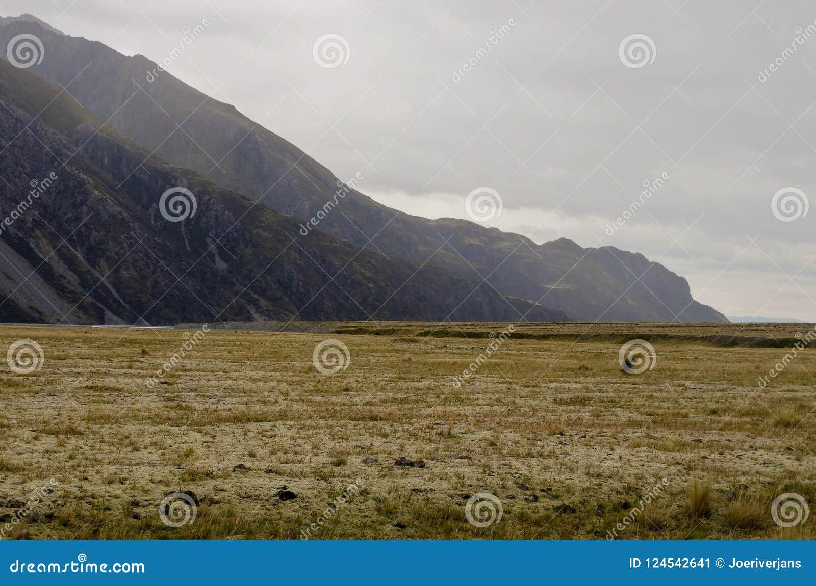 Góra Kucbarski park narodowy jest istnym klejnotem