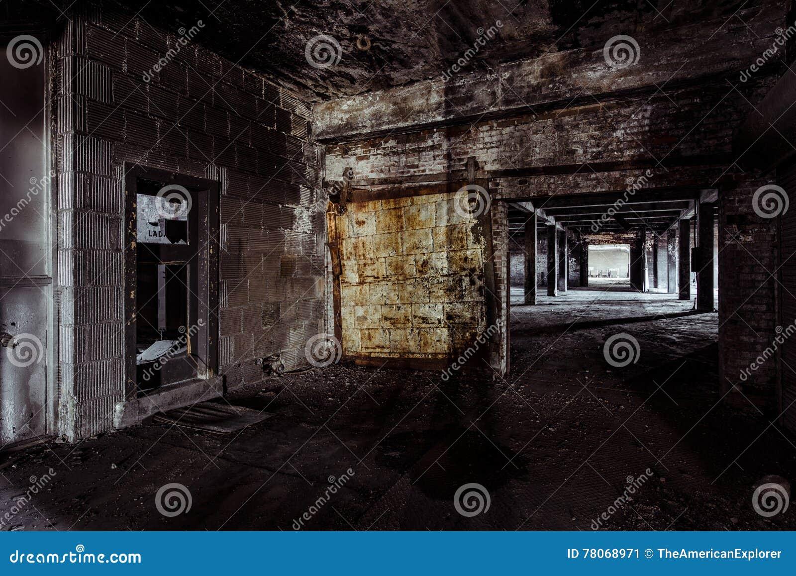 Górnika budynek - Springfield, Ohio