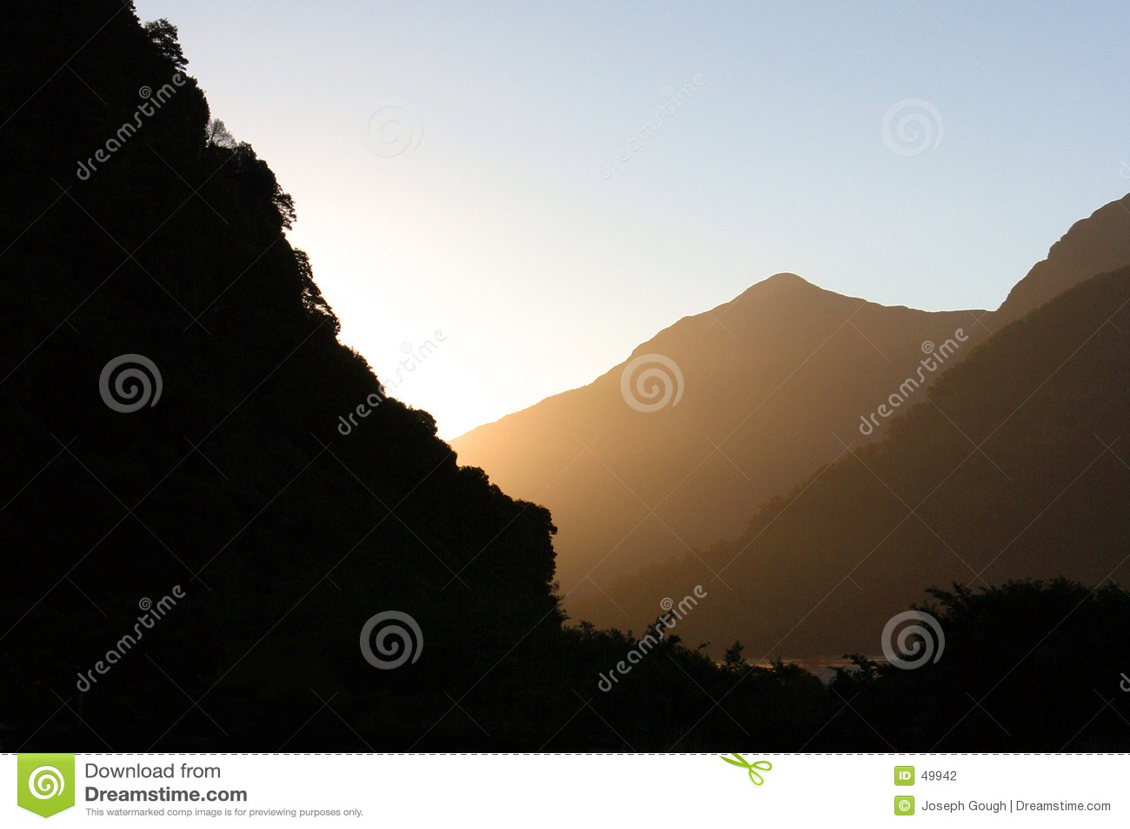 Góry abstrakcyjnych