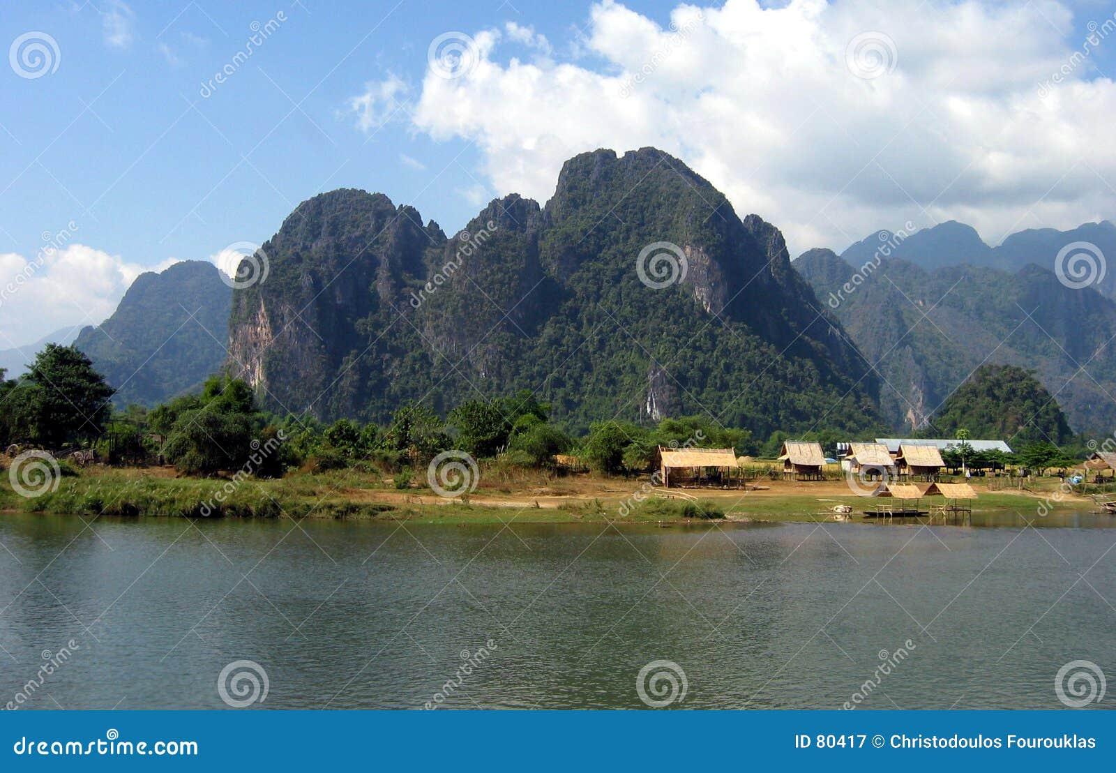 Góry wody