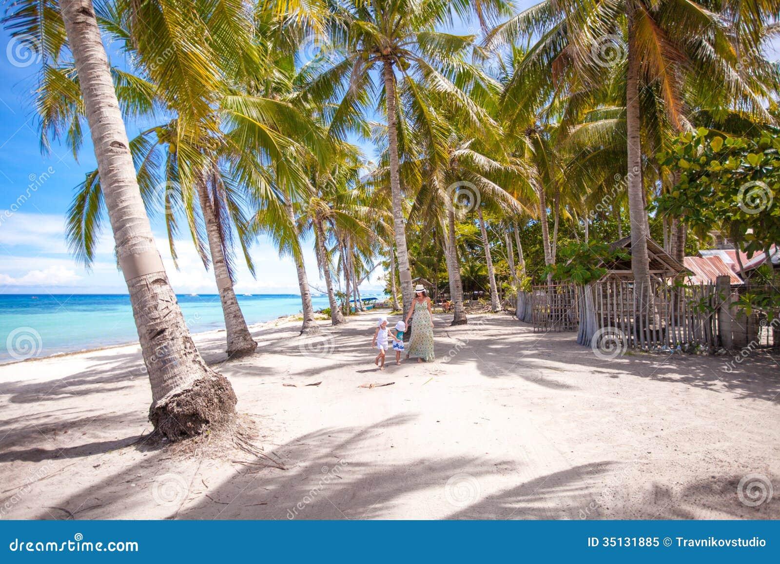 Dungen pa strand