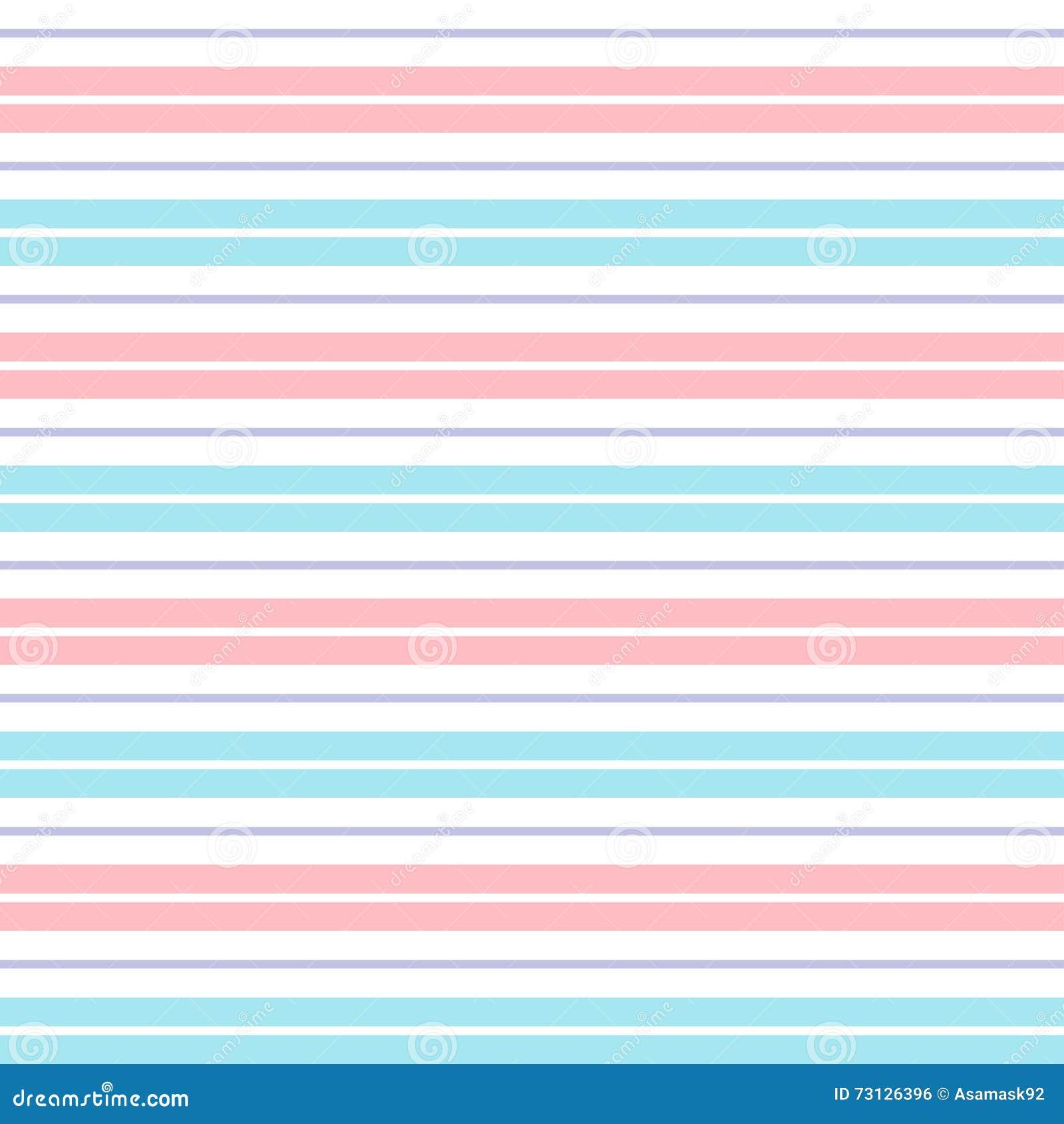 Gör randig blå purpurfärgad pastell för rosa färger bakgrund
