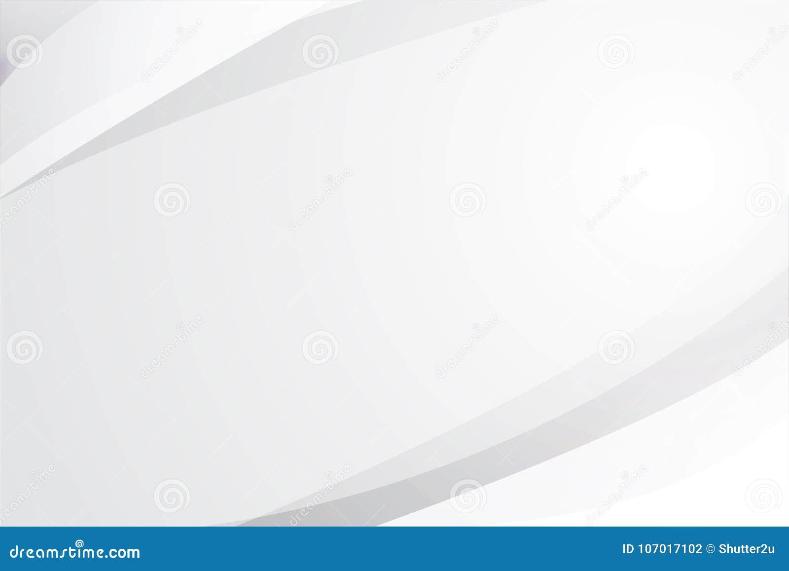 Göra sammandrag bakgrundswhite abstrakt gray Modern design b