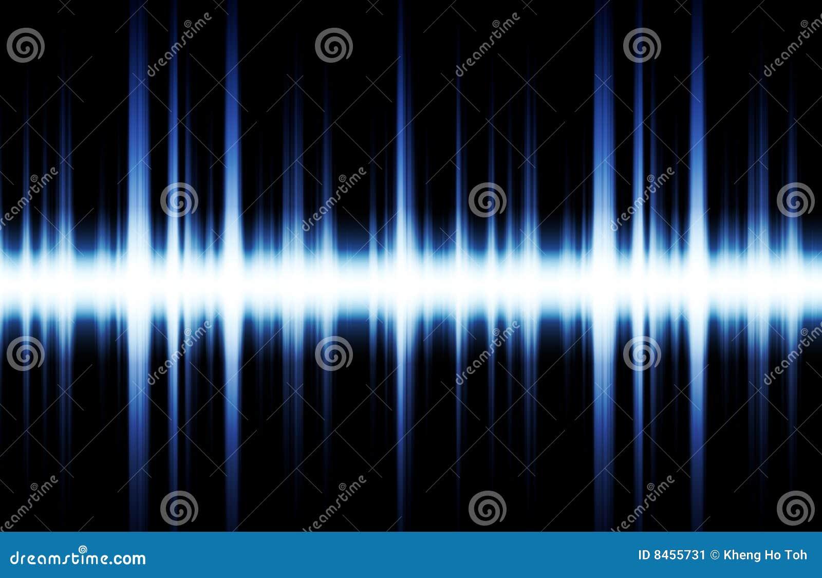 Göra sammandrag inspirerad musik för bakgrund dj