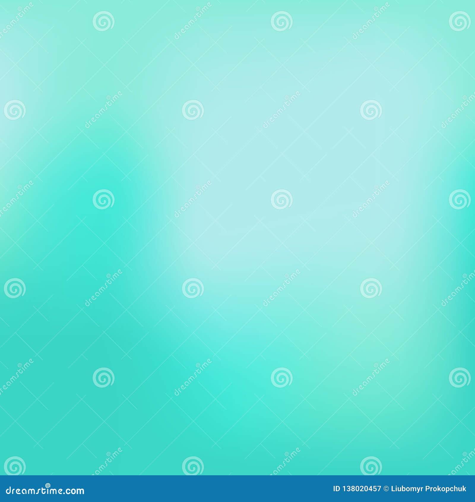 Gładki i rozmyty kolorowy gradientowy siatki tło Wektorowa ilustracja z jaskrawymi tęcza kolorami Łatwa editable miękka część bar
