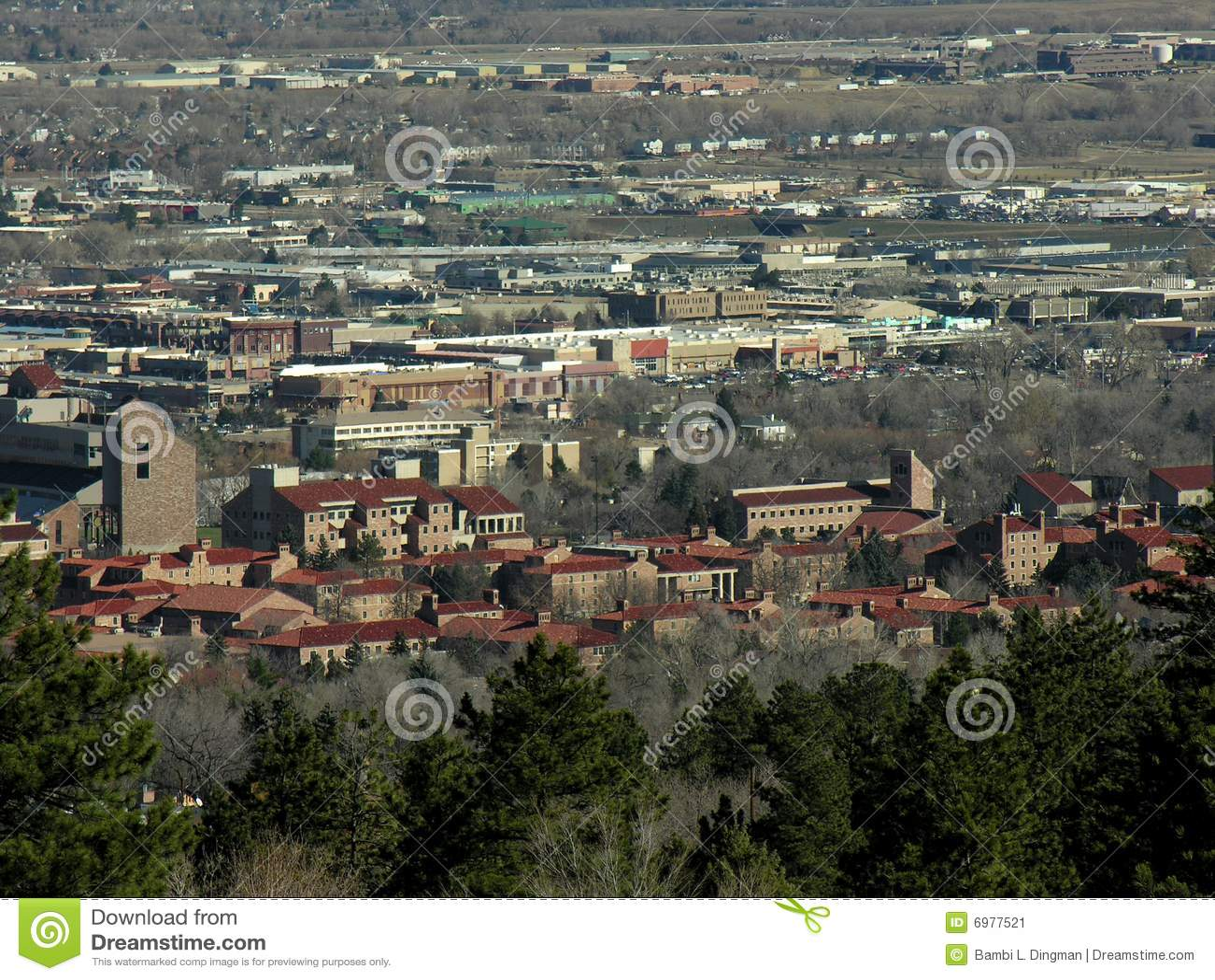 Głaz Colorado