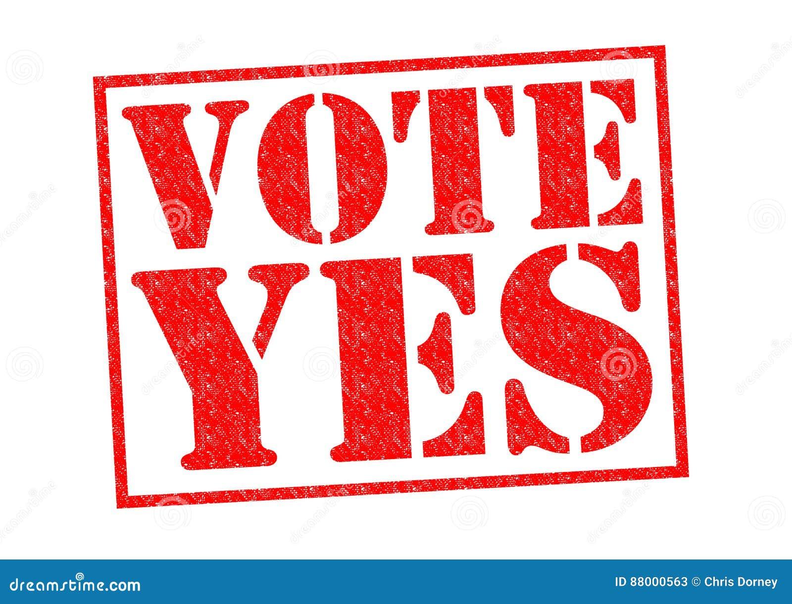 - głosowanie
