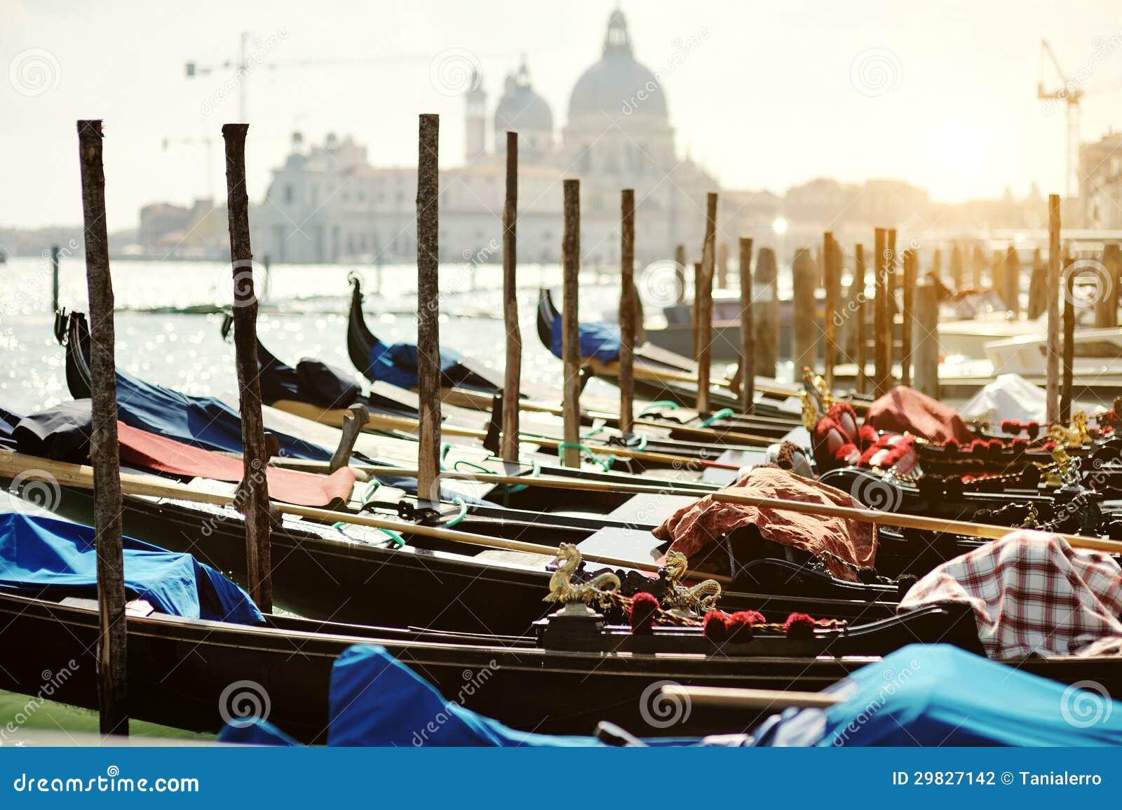 Gôndola Venetian