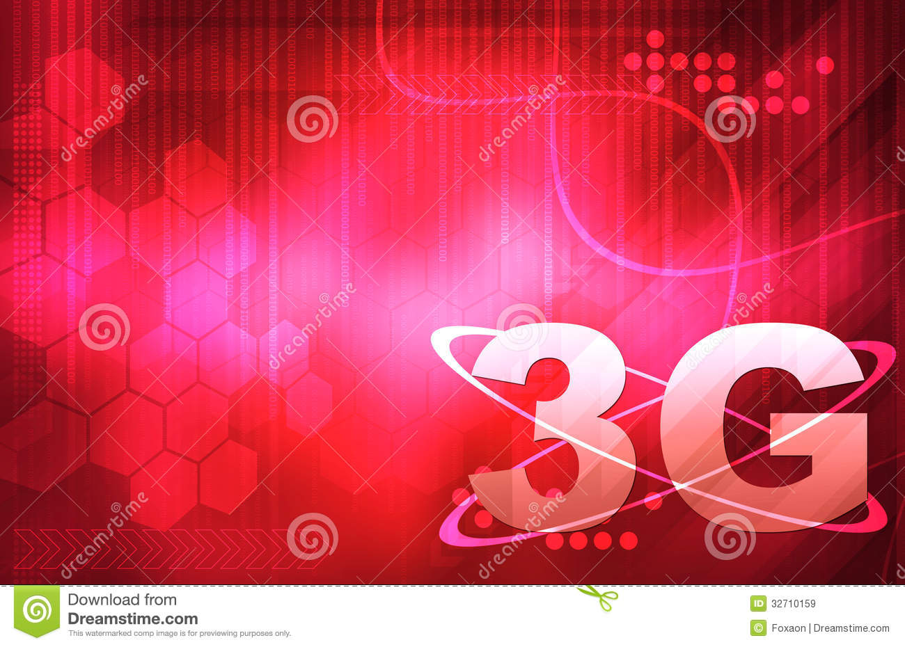 3G Smart Wallpaper For Your Text Stock ...