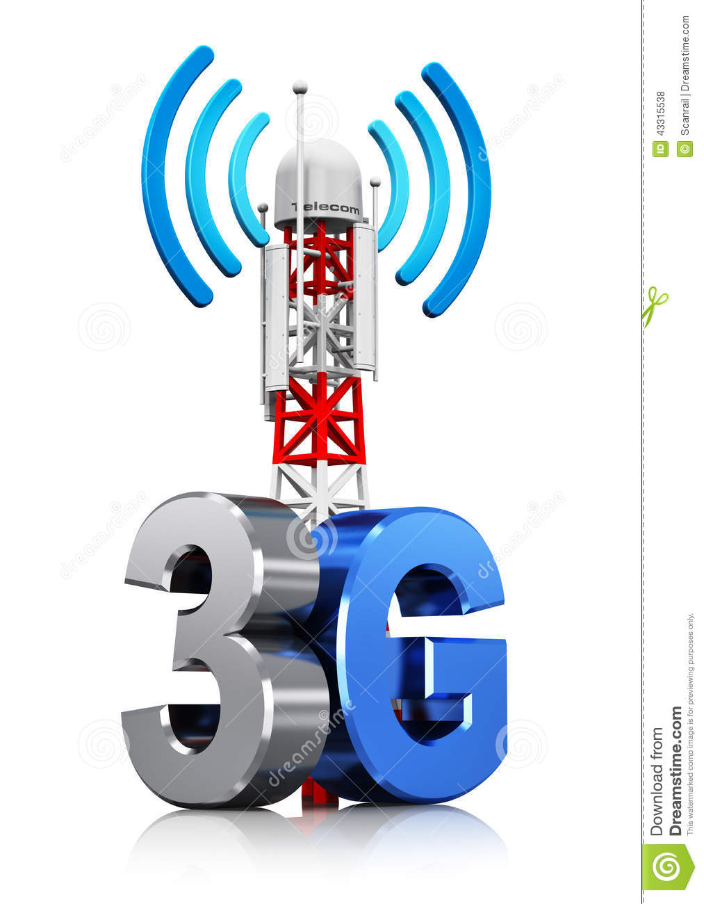 3g in mobile communication 4g is the fourth generation of mobile phone communications standards it is a successor of the 3g and provides ultra-broadband internet access for mobile devices.
