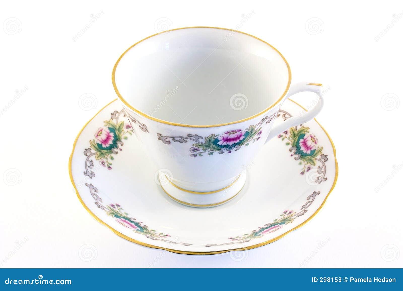 Ga China voor thee weg