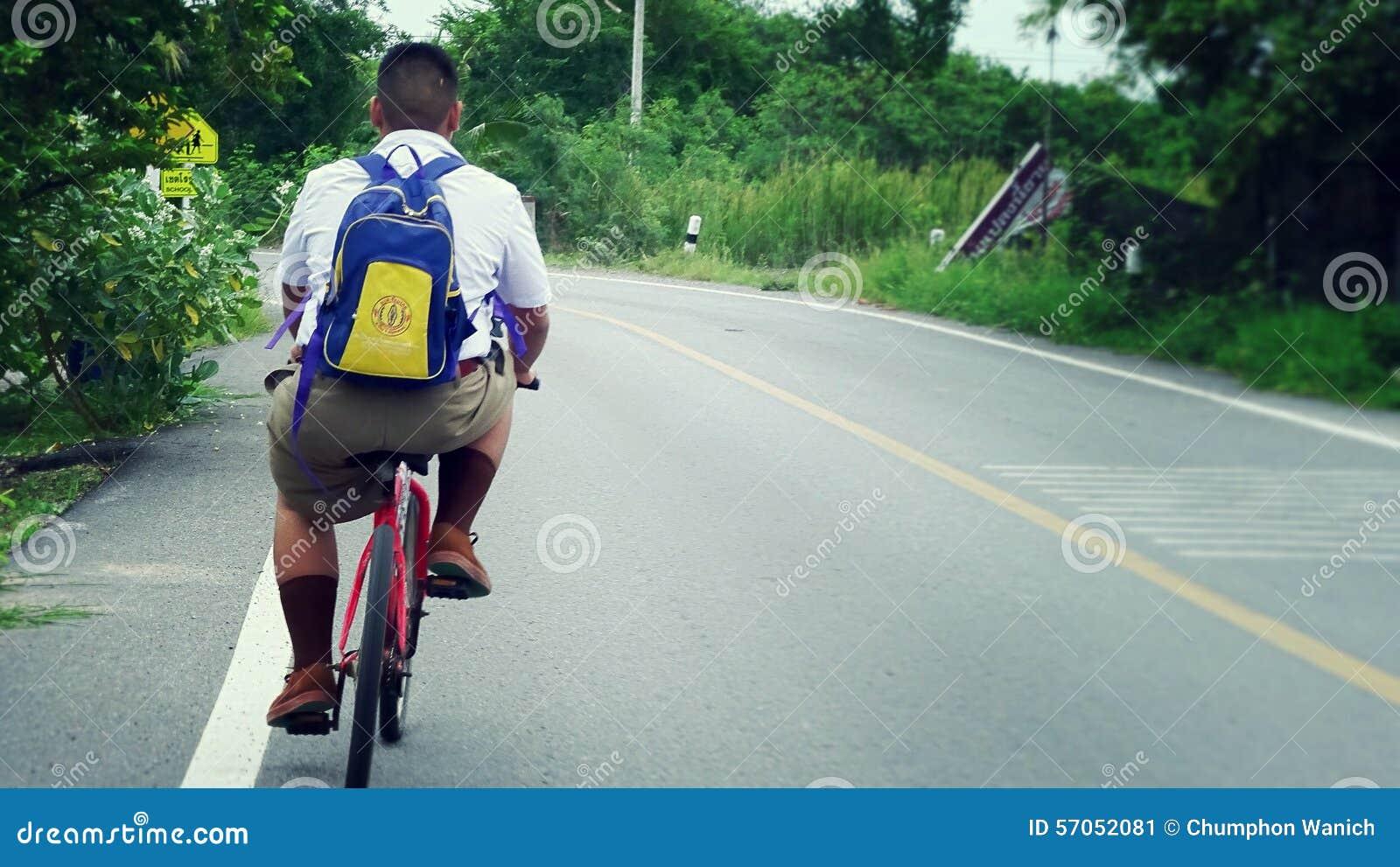 Ga naar school