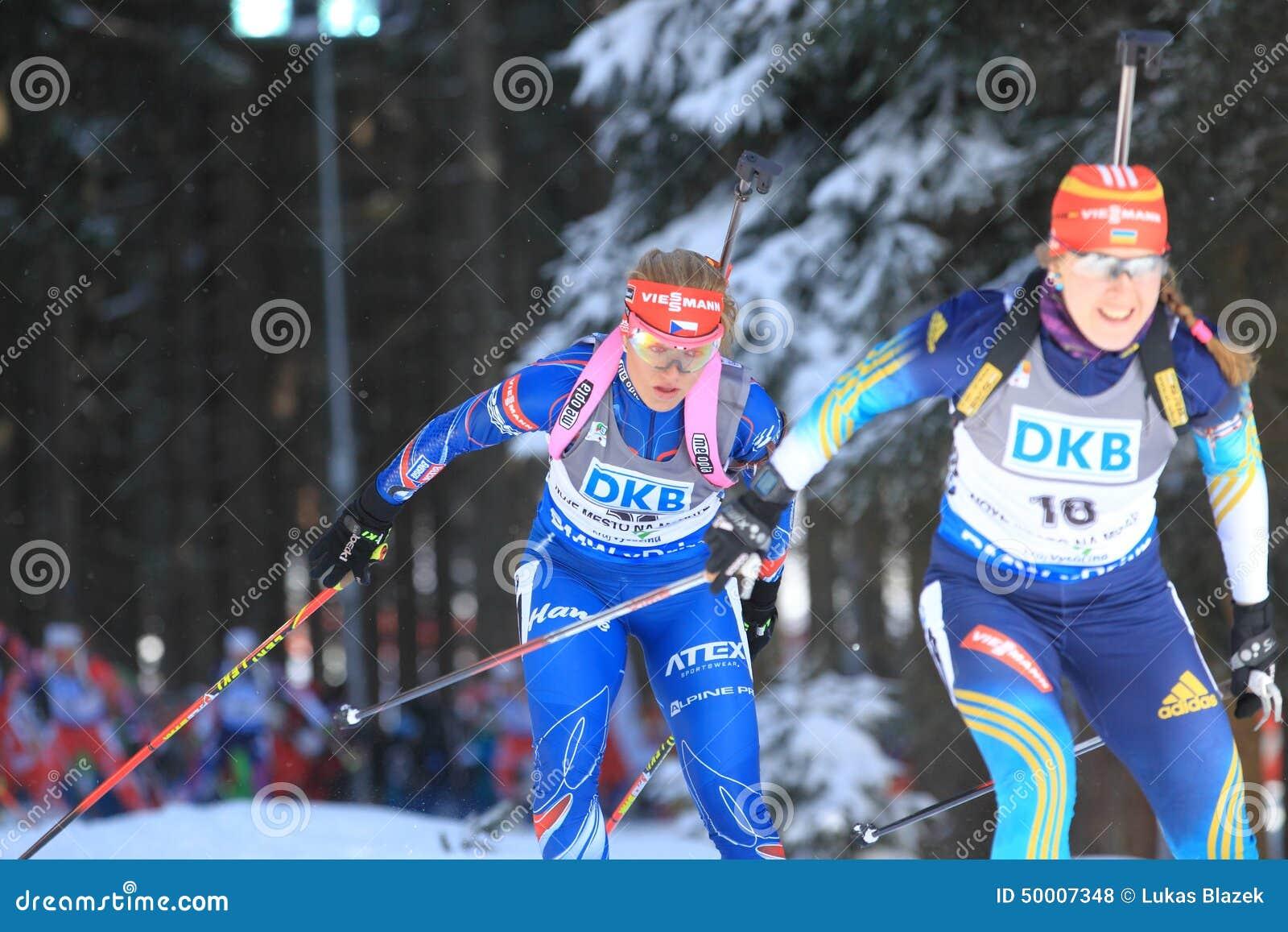Soukalova biathlon