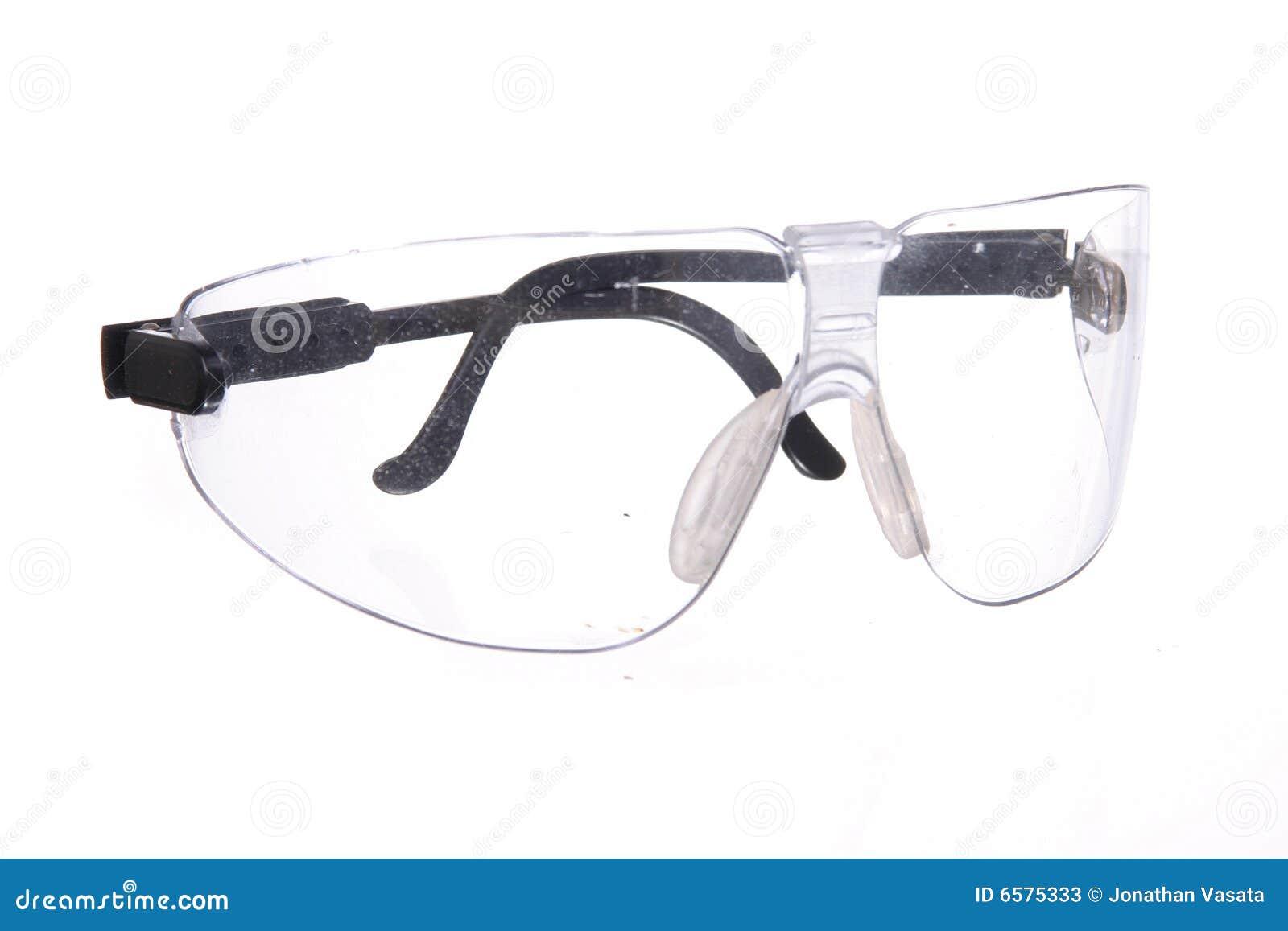 b674377e Gafas de seguridad imagen de archivo. Imagen de protección - 6575333