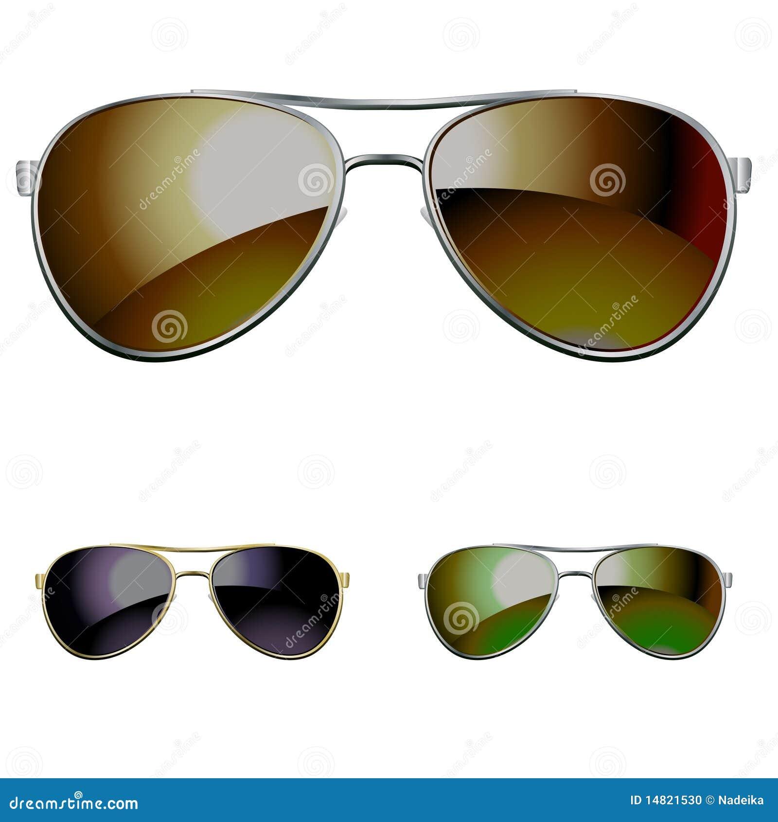 Gafas de sol foto de archivo imagen 14821530 - Emoticono gafas de sol ...