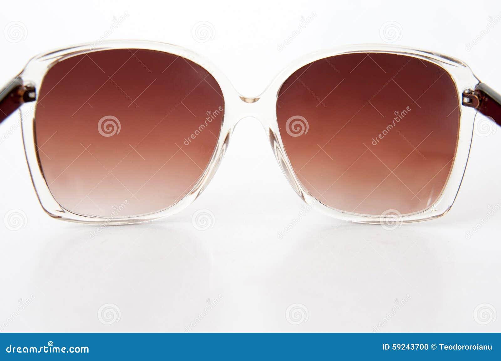 Gafas de sol retras