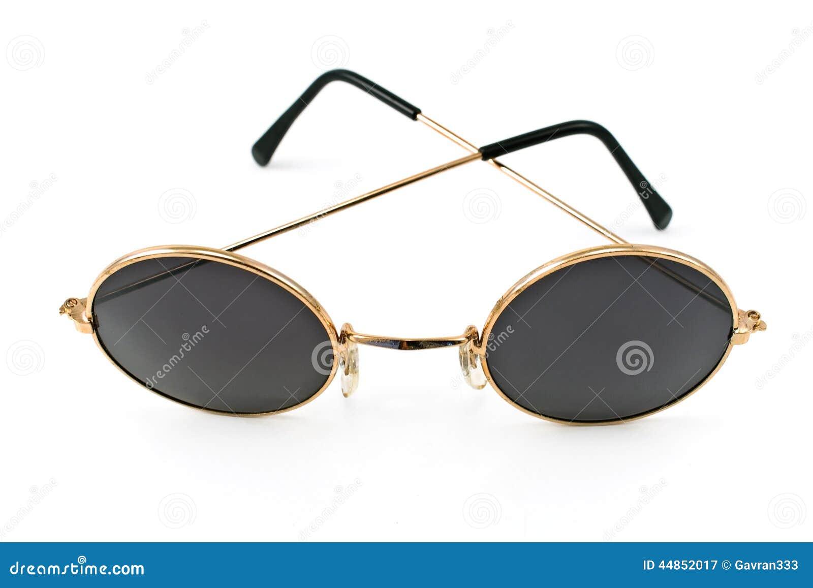 Contemporáneo Gafas De Sol Redondas Enmarcadas Ornamento - Ideas ...