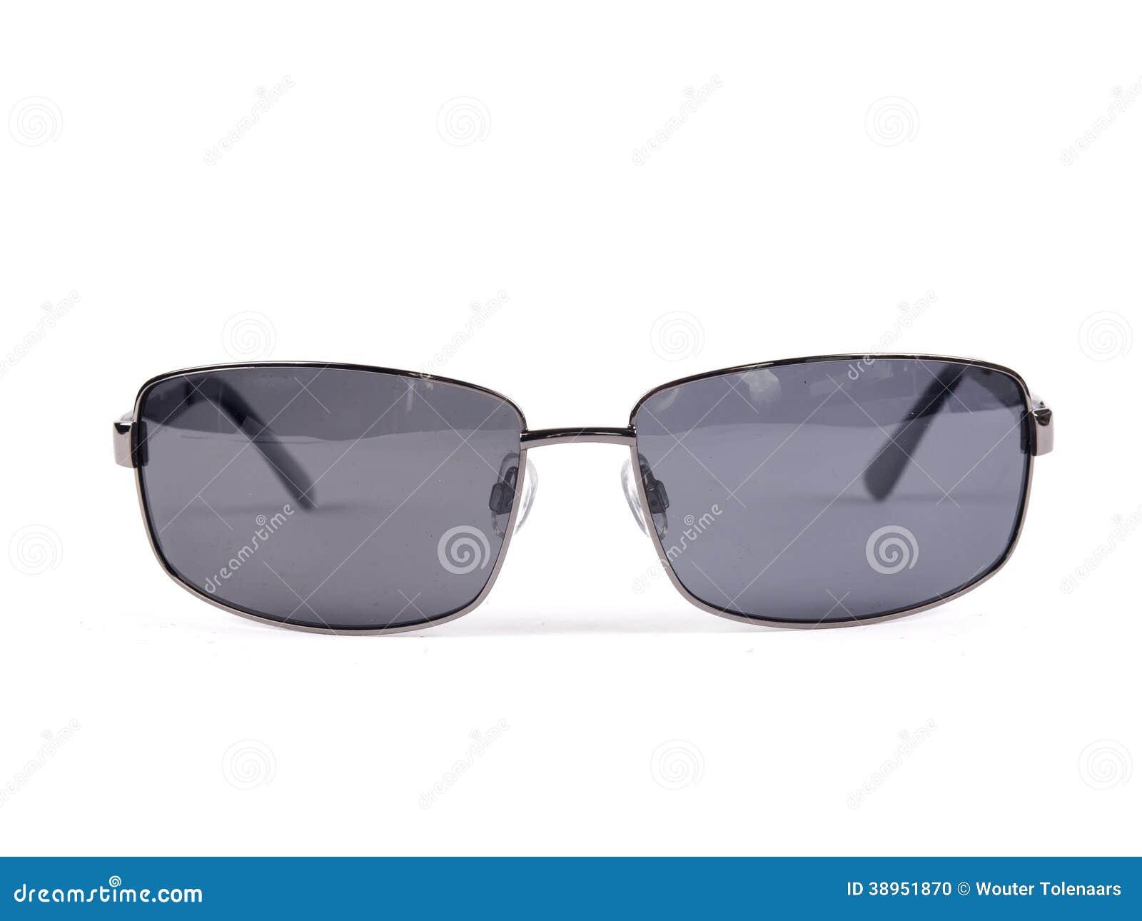 95ebcd1a42cbf Gafas De Sol Tipo Aviador Negras Foto de archivo - Imagen de ...