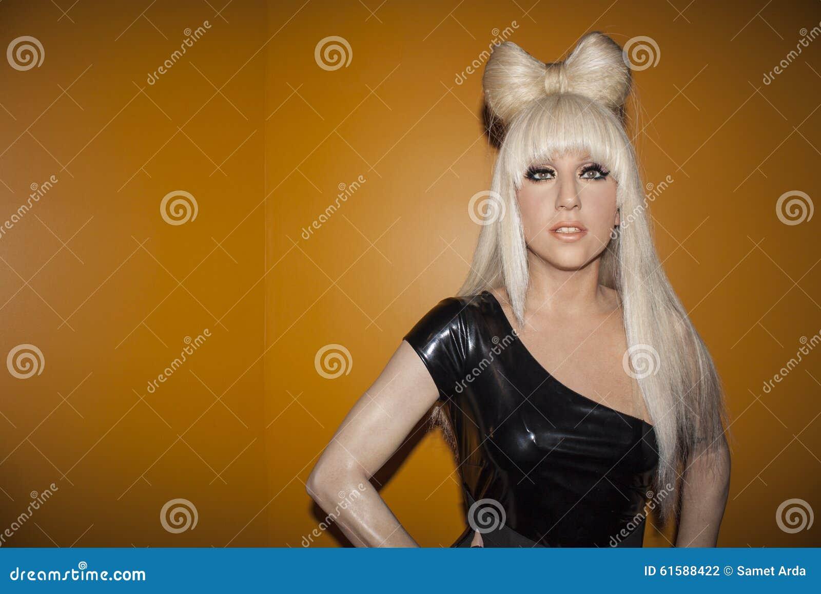 Gaga повелительница
